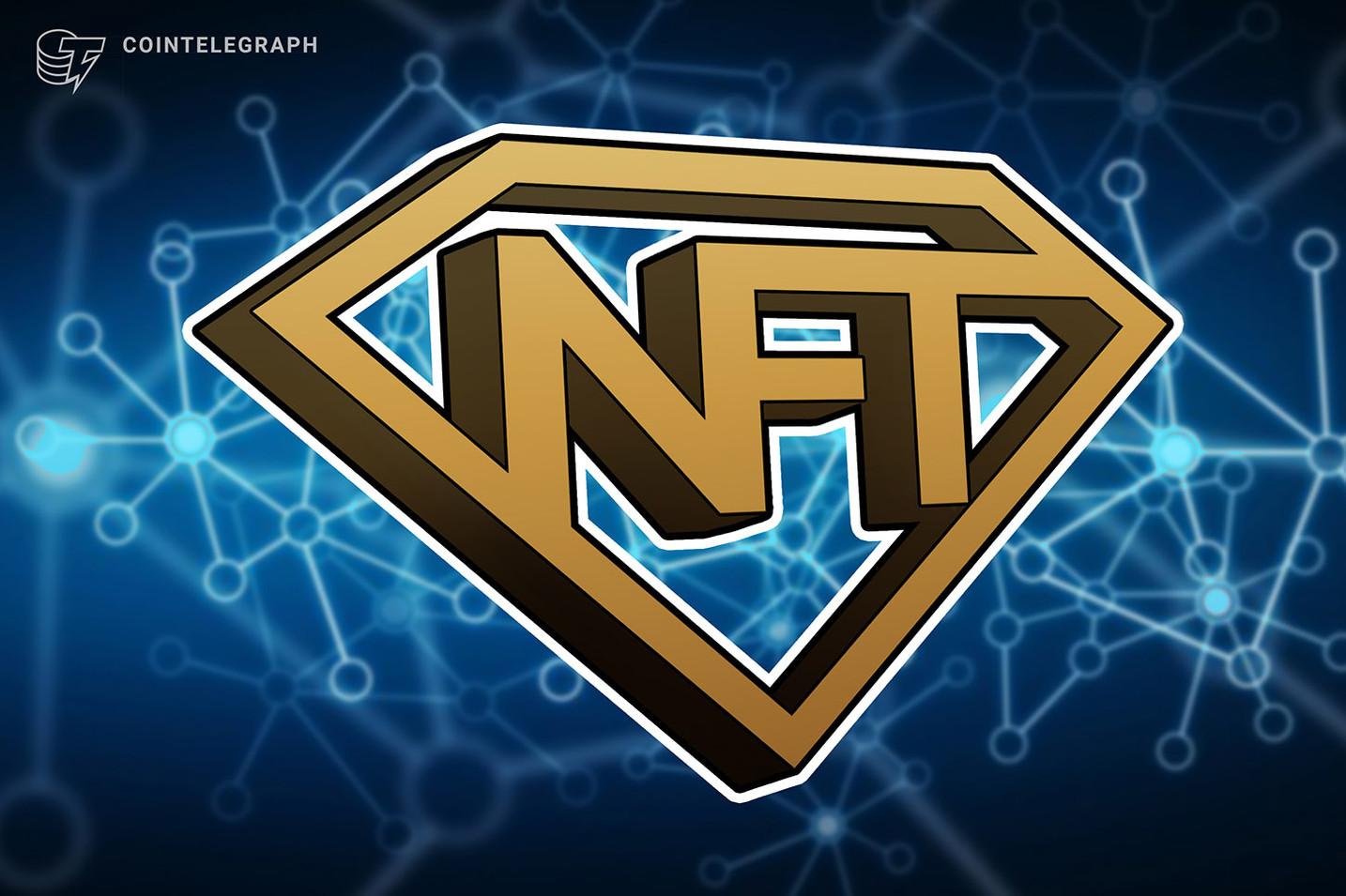NFTmall opens the NFT market for content creators