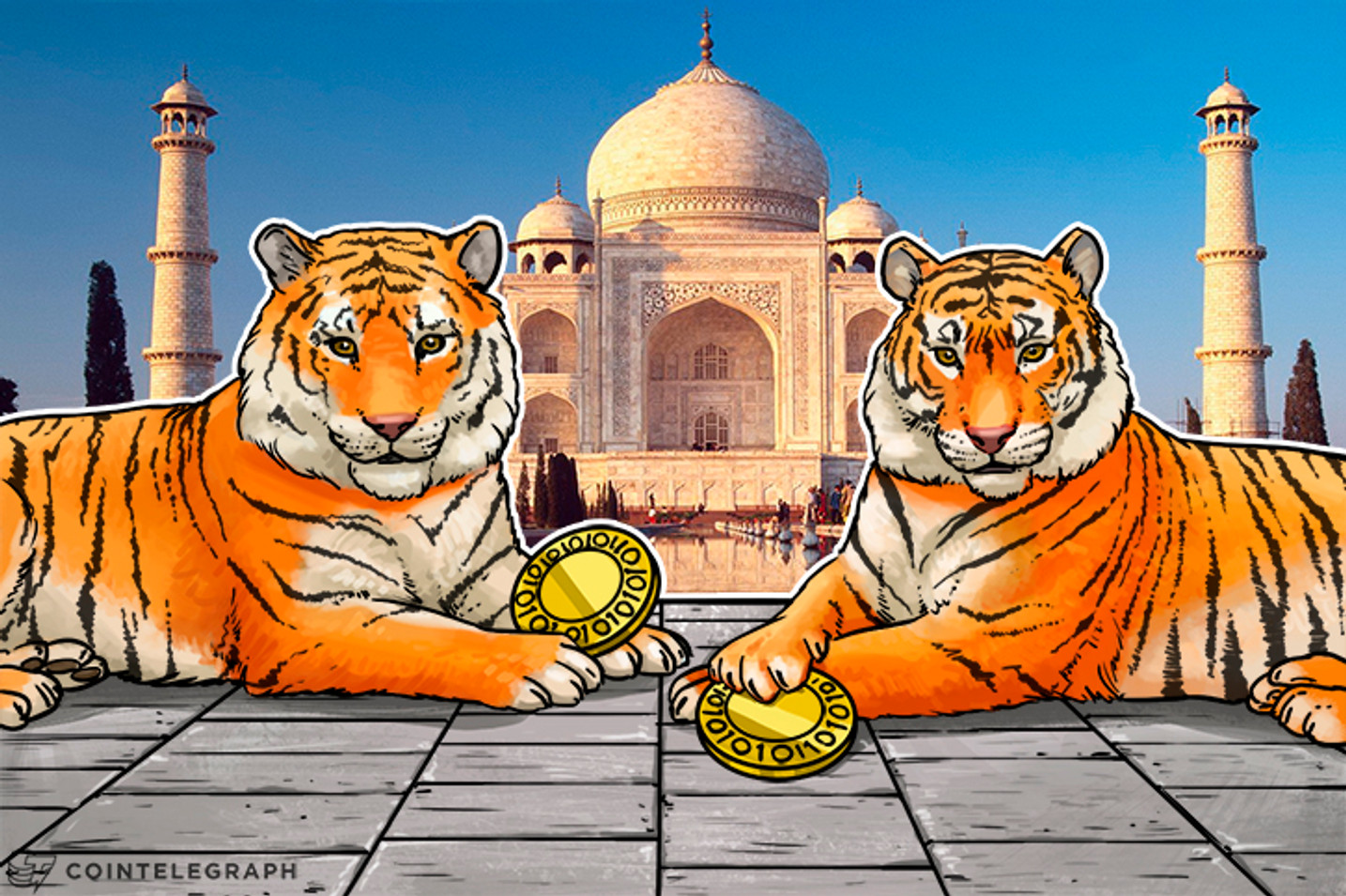 Leading Payments Services Company in India Starts Crypto Exchange