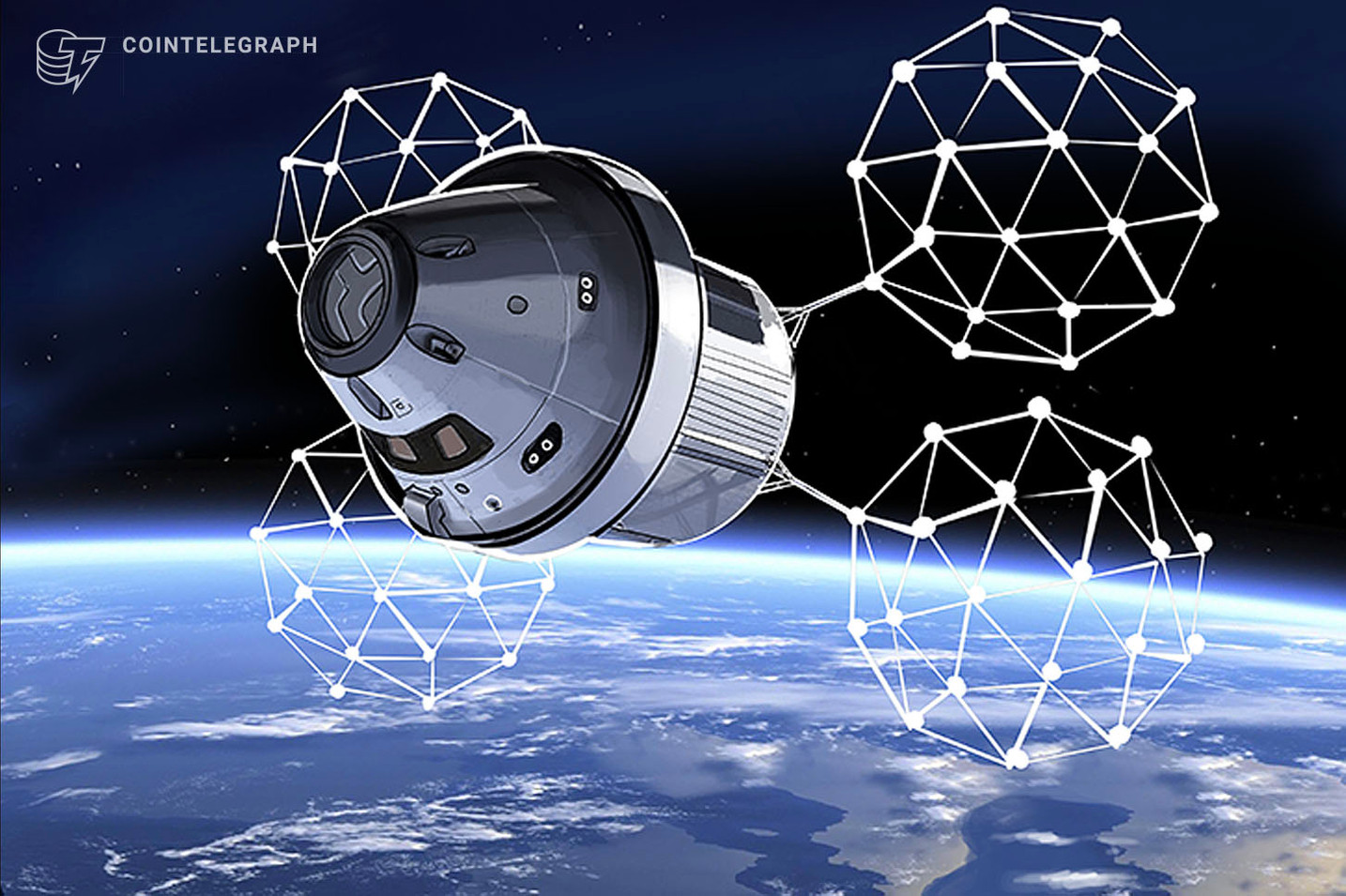 Blockchain Tech Firm Blockstream Launches Beta Version of Satellite API for Data Broadcast