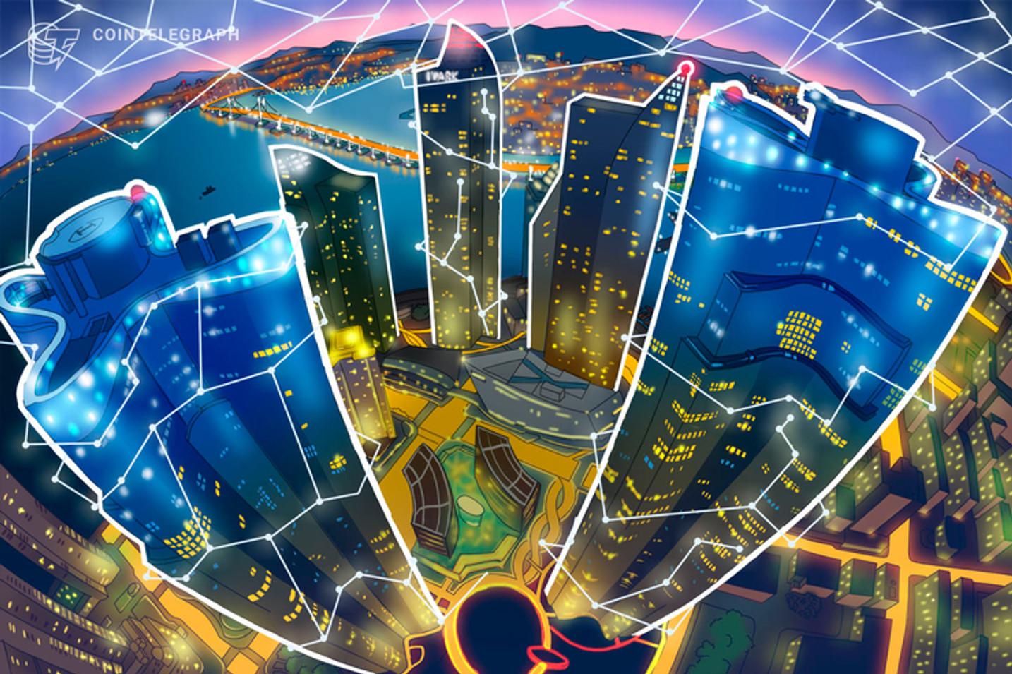 Escola Saint Paul e IBM anunciam programas educacionais de TI que abrangem blockchain
