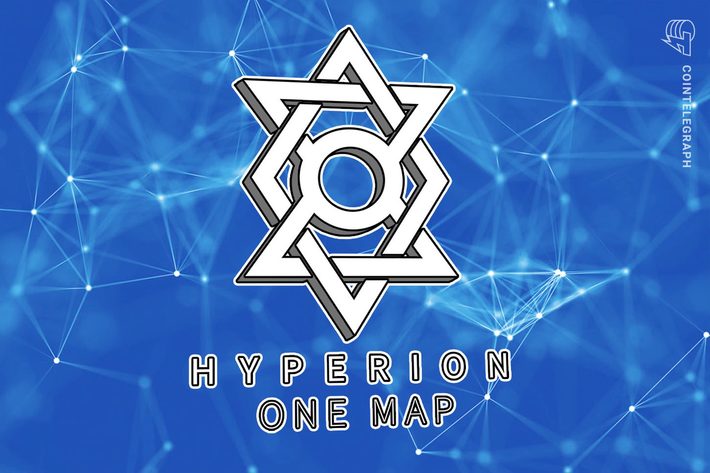 Hyperion Launched Global Map3 Initiation Conference