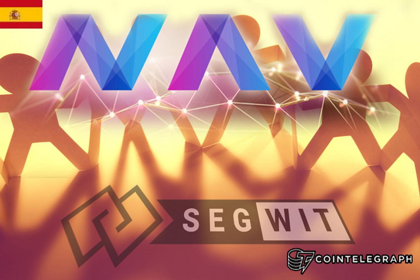 MIentras Bitcoin duda: NAVCOIN SE APUNTA A SEGWIT CON SU NUEVA WALLET