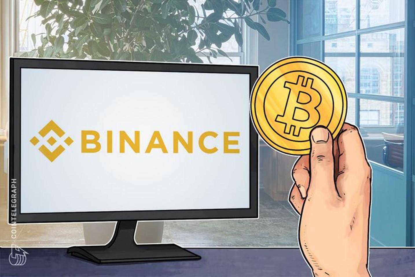 Binance realizará un webinar exclusivo para habitantes Perú, sobre criptomonedas e impuestos