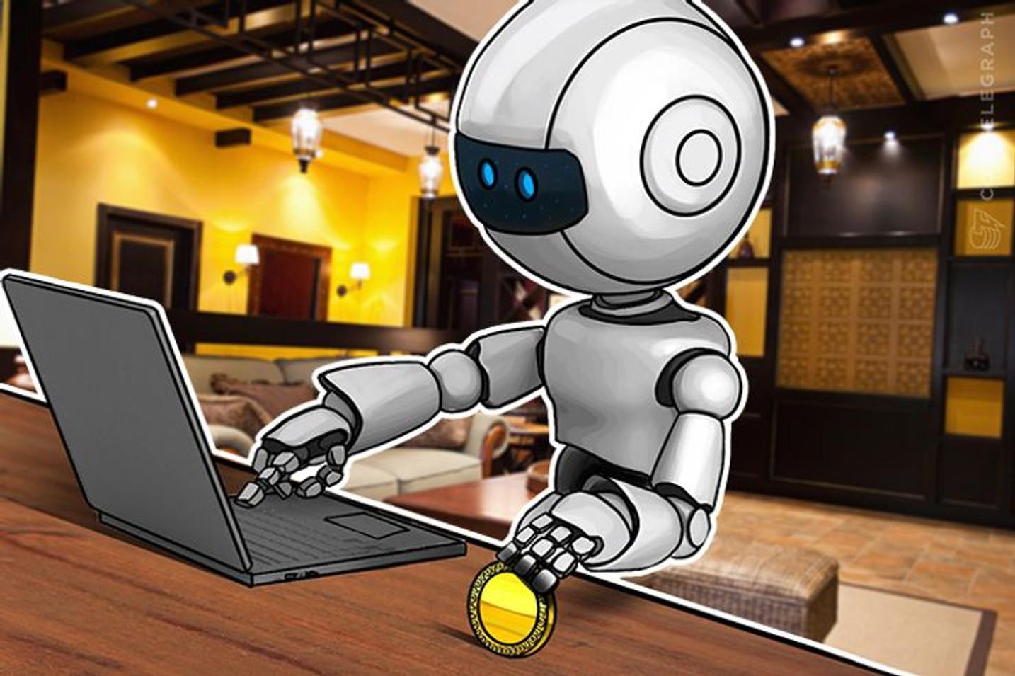 Realizarán un encuentro en Madrid para hablar sobre inteligencia artificial y Blockchain