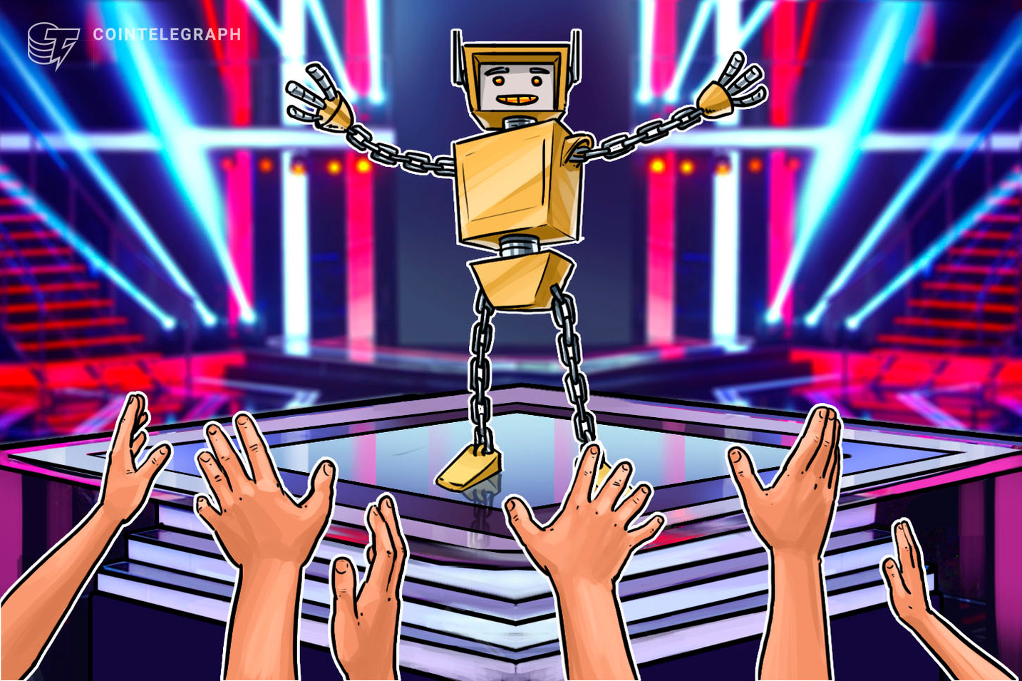 American Economic Association Holds Presentations on Crypto, Blockchain