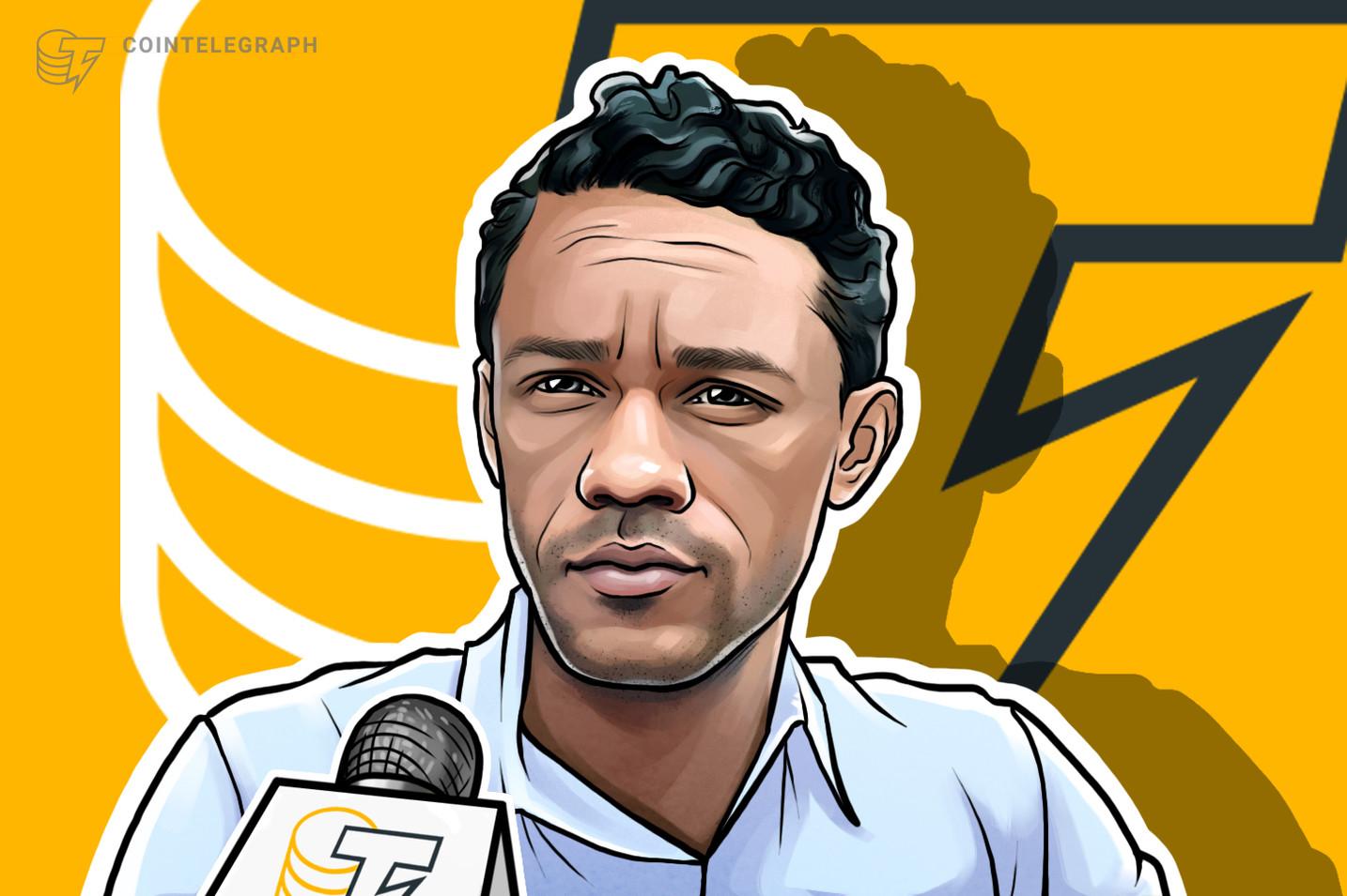 """Entrevista al CEO de DopCoin: """"Bitcoin podría superar fácilmente los USD 20,000 este año"""""""