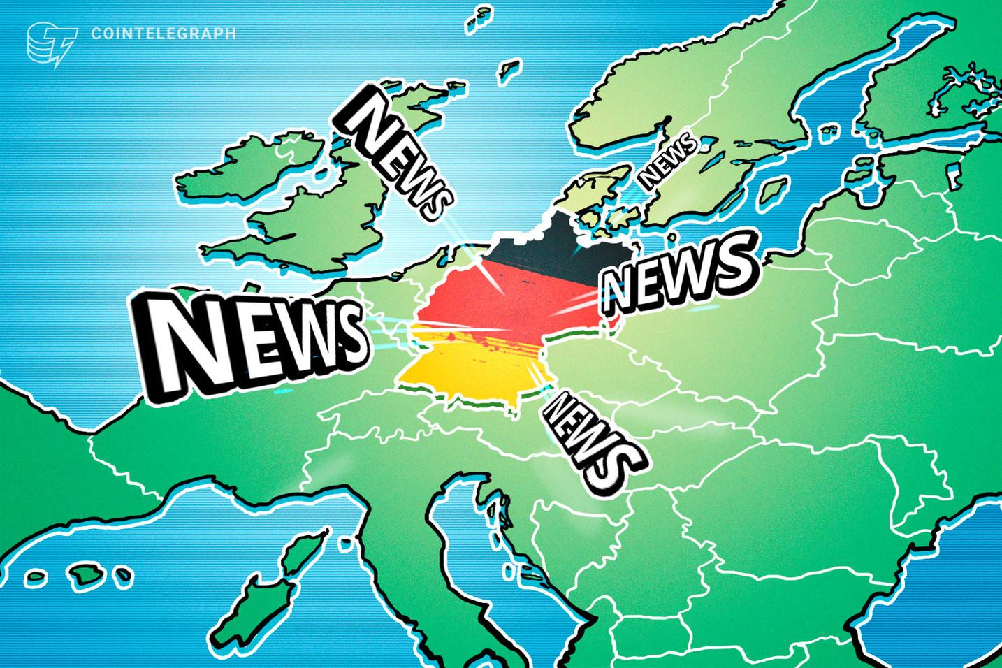 Noticias cripto en idioma alemán: revisión del 16 al 22 de septiembre