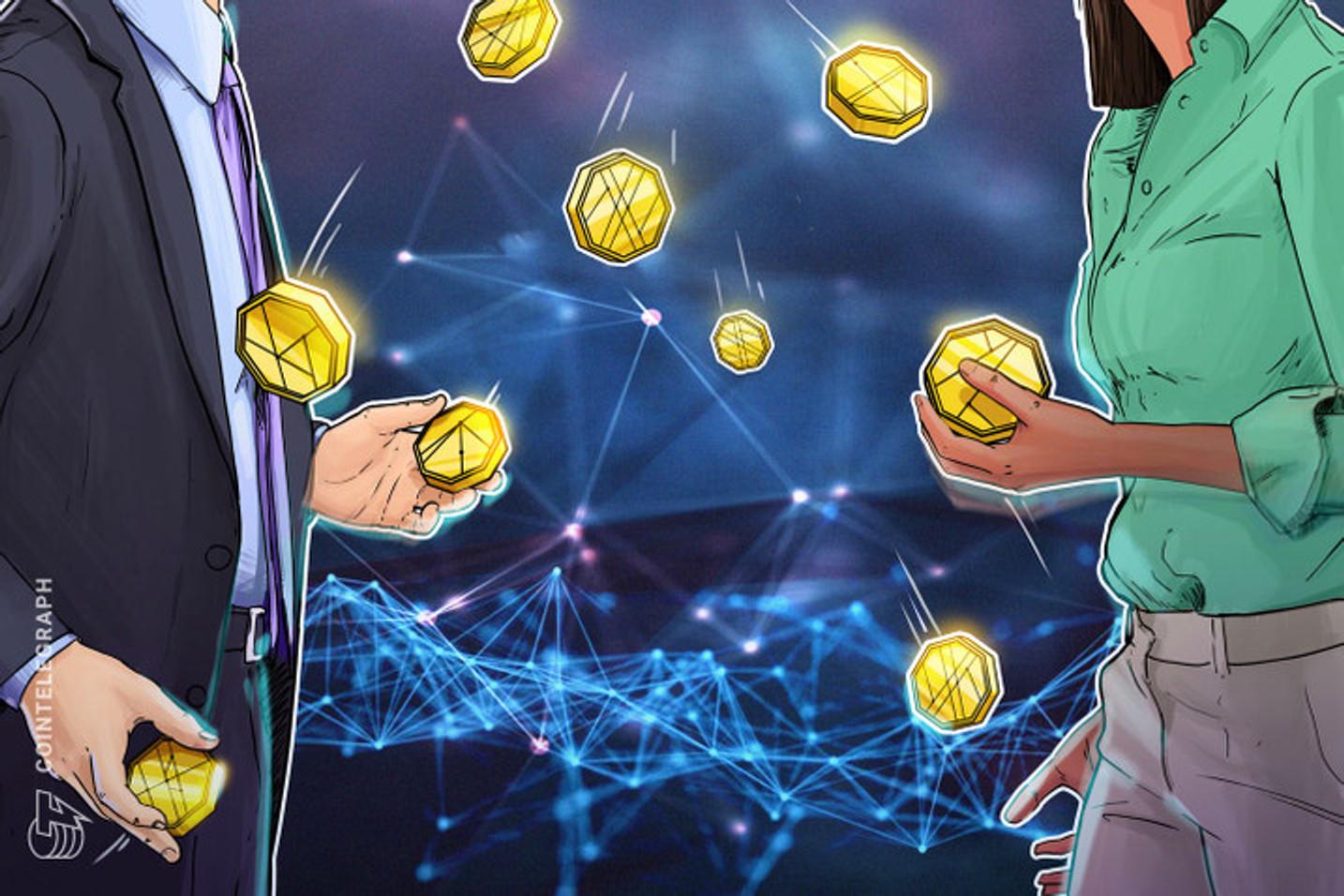 Bitkom: Ein Drittel der Deutschen sieht Kryptowährungen als langfristige Geldanlage