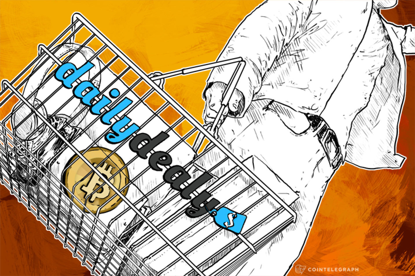 DailyDealy Becomes Largest Online Discount Store to Take Bitcoin