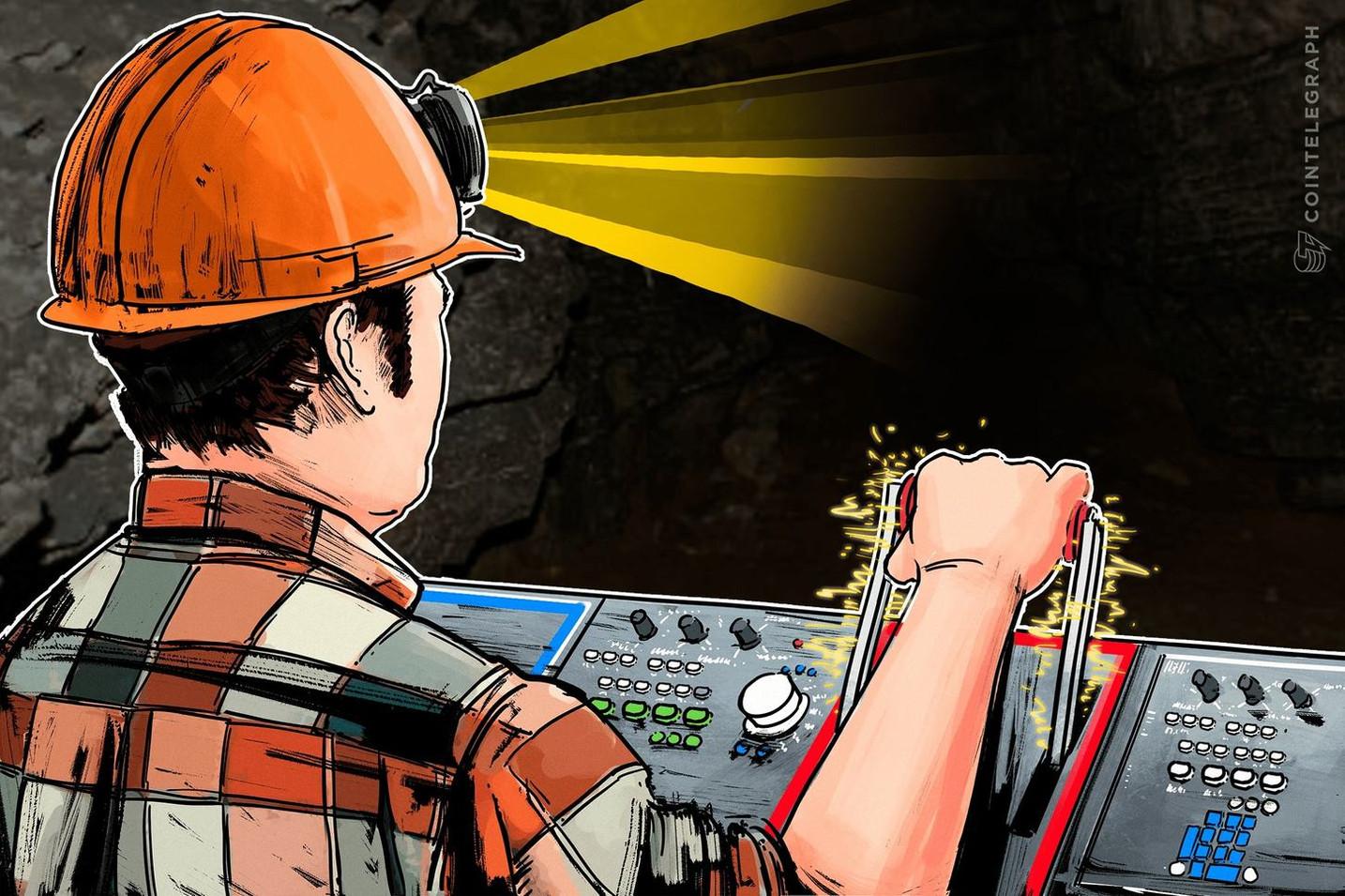 El fabricante de chips reduce los pronósticos de ingresos debido a la débil demanda de cripto mineros, una vez más