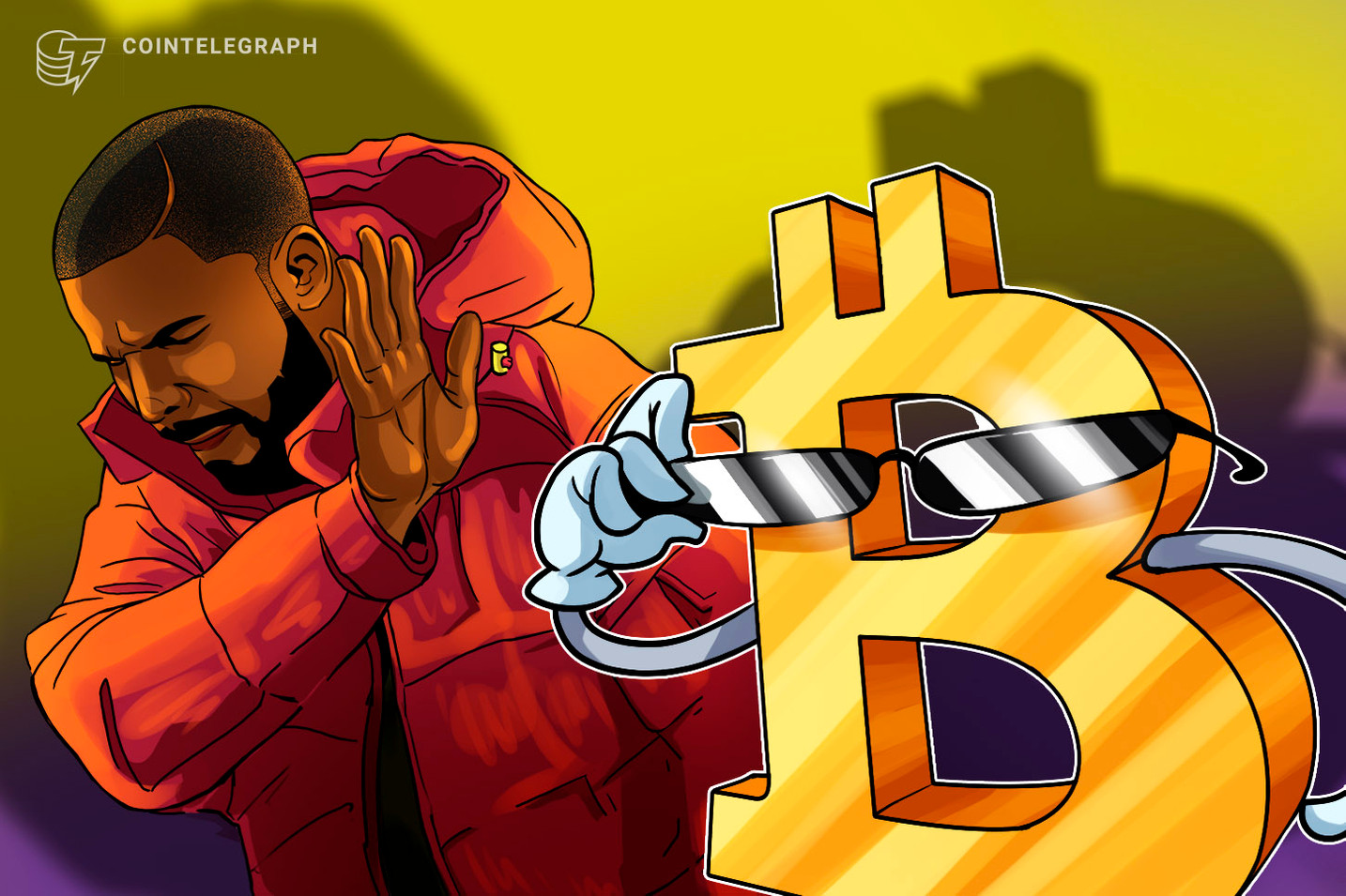 Crypto Analyst Cautions Investors Against Bitcoin for 3 Key Reasons