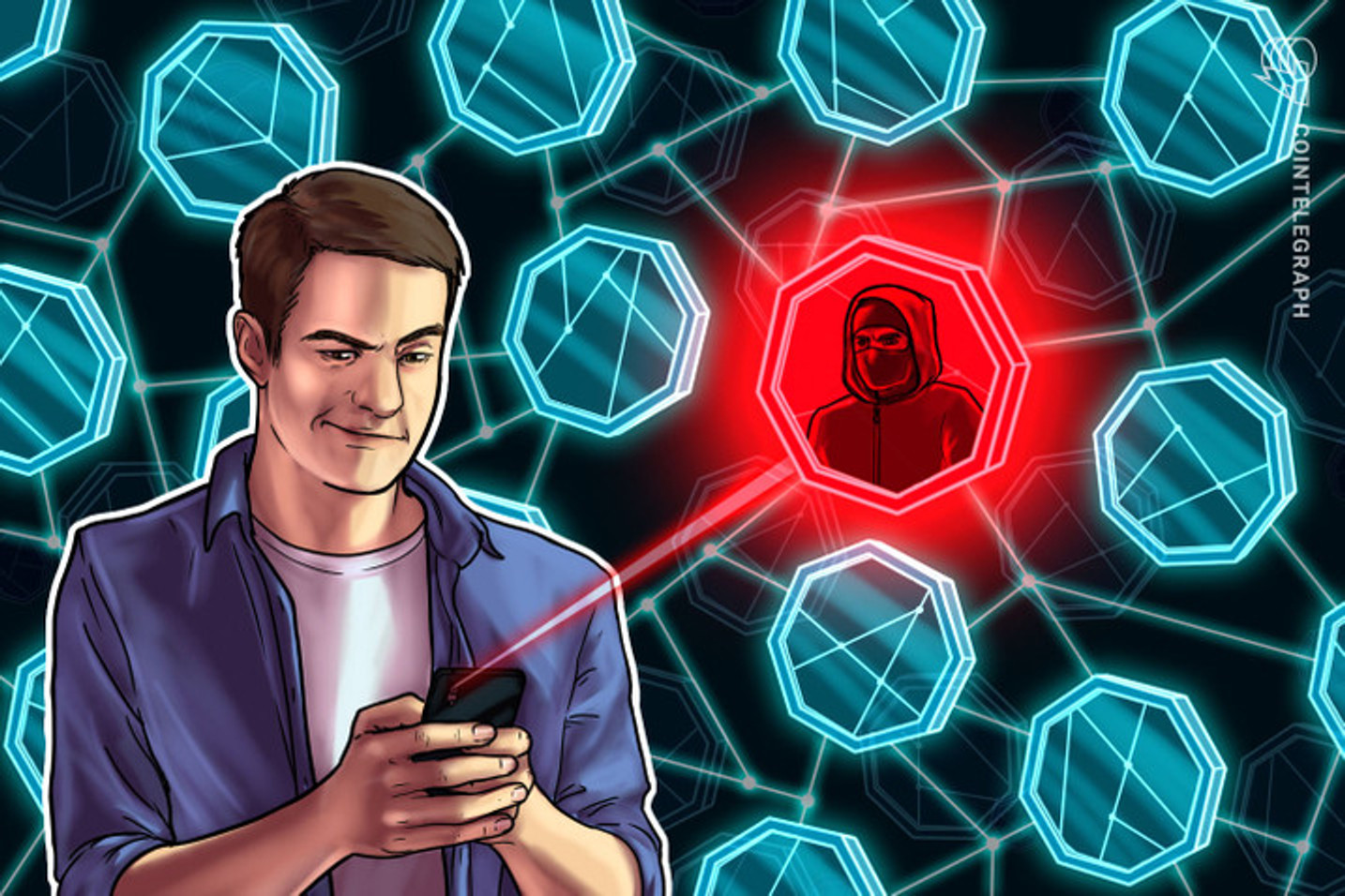 Hackers atacam servidores de grandes empresas para instalar criptomineradores