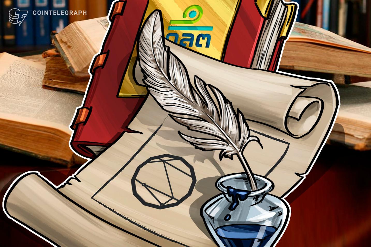 El Criptoexchange UpBit consigue un mazo completo de licencias de la SEC tailandesa