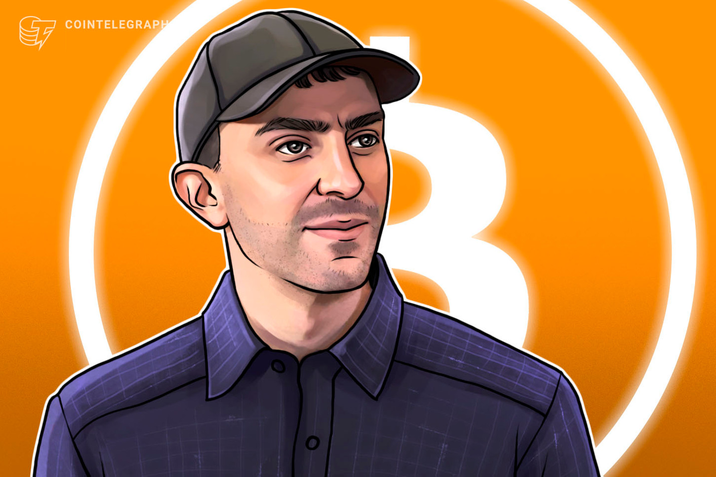 $50K Bitcoin Is 'Reasonable' if BTC Hits New Highs, Says Tone Vays