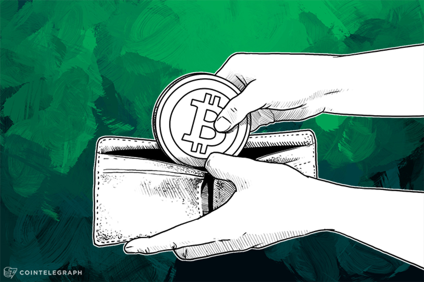 Europeans Can Now Receive Their Paycheck in Bitcoin