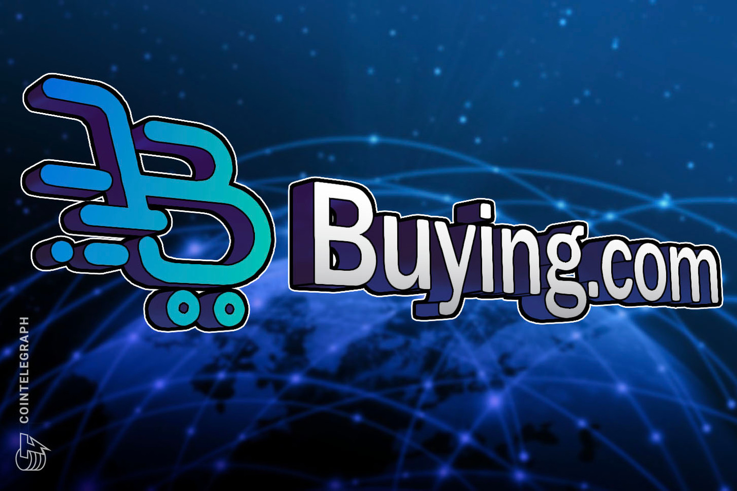 Buying.com Approved to Trade on OpenFinance; Launches Mobile App