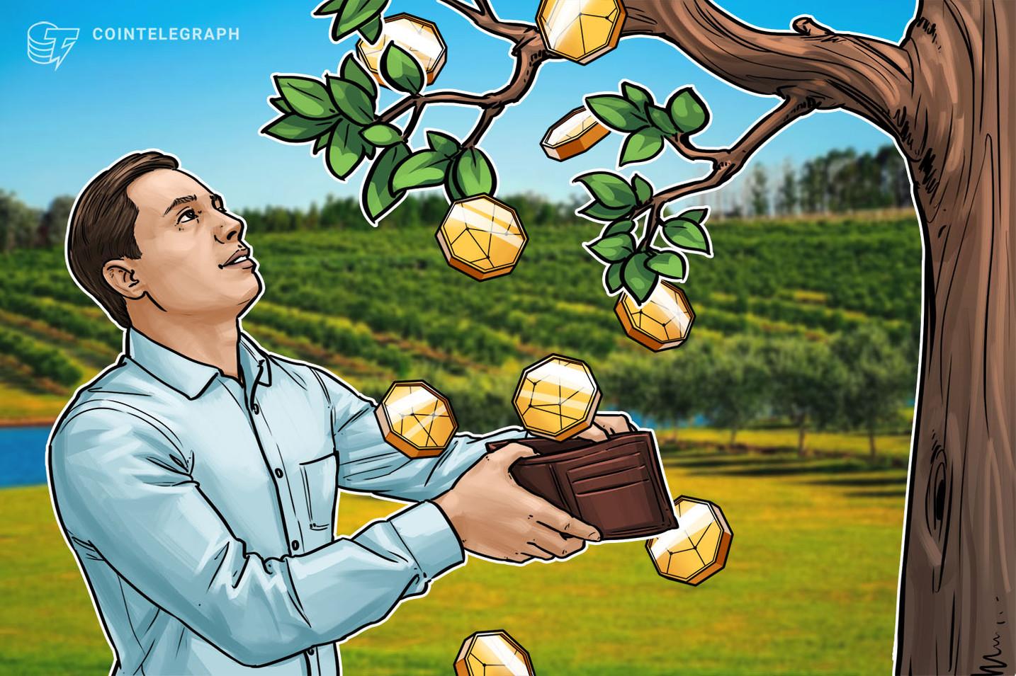 中国のビットコイン億万長者 「仮想通貨 春の時代は2020年まで来ない」