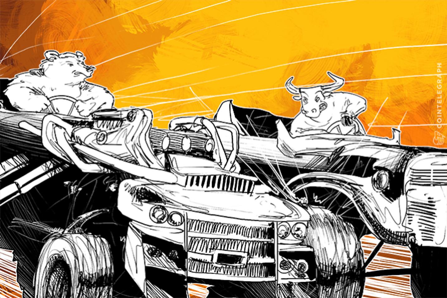 Bitcoin Price Analysis: Bulls Eyeing $300 (Week of July 27)