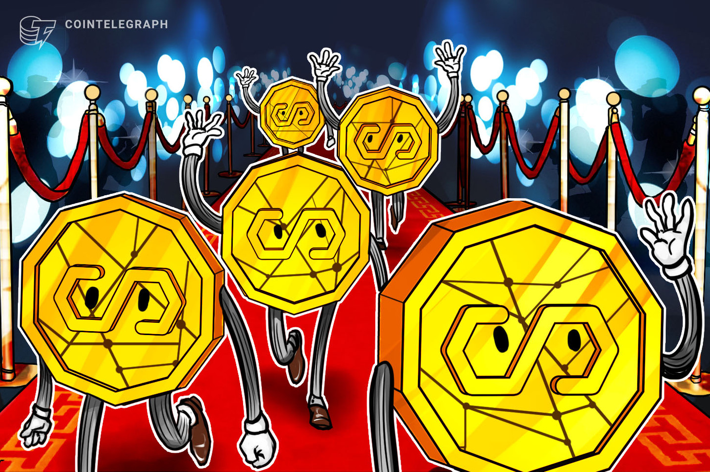 EToro Blockchain Division Launches Crypto Exchange for Pro Traders, Issues 8 Stablecoins