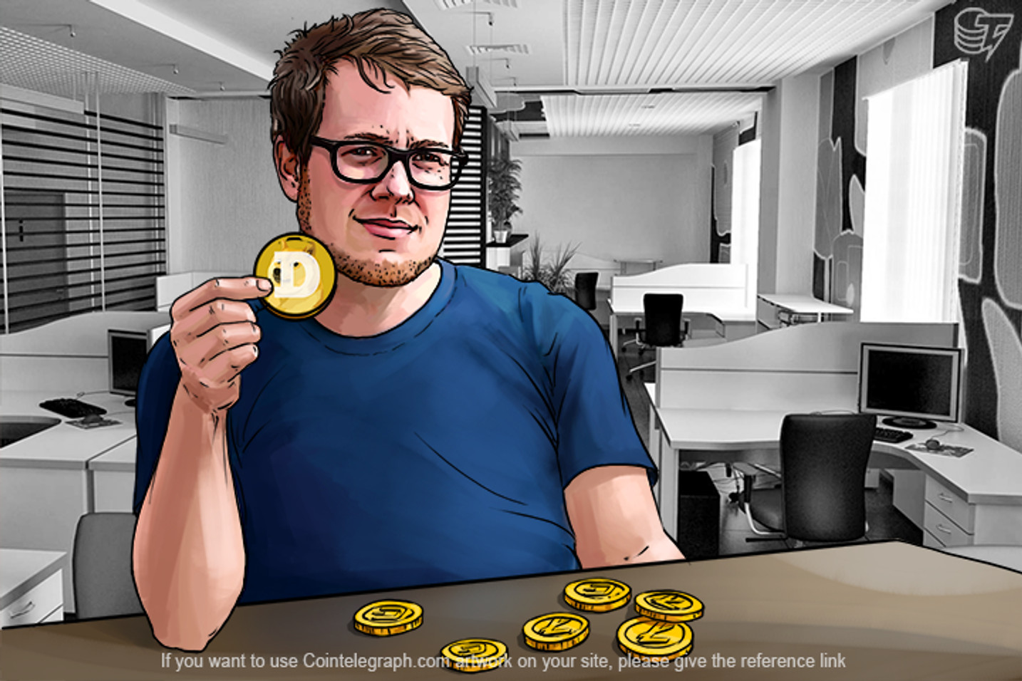 Daily Altcoin Price Analysis: Awkward situation for Litecoin, DASH and Peercoin stabilize, Dogecoin and ETH fall down