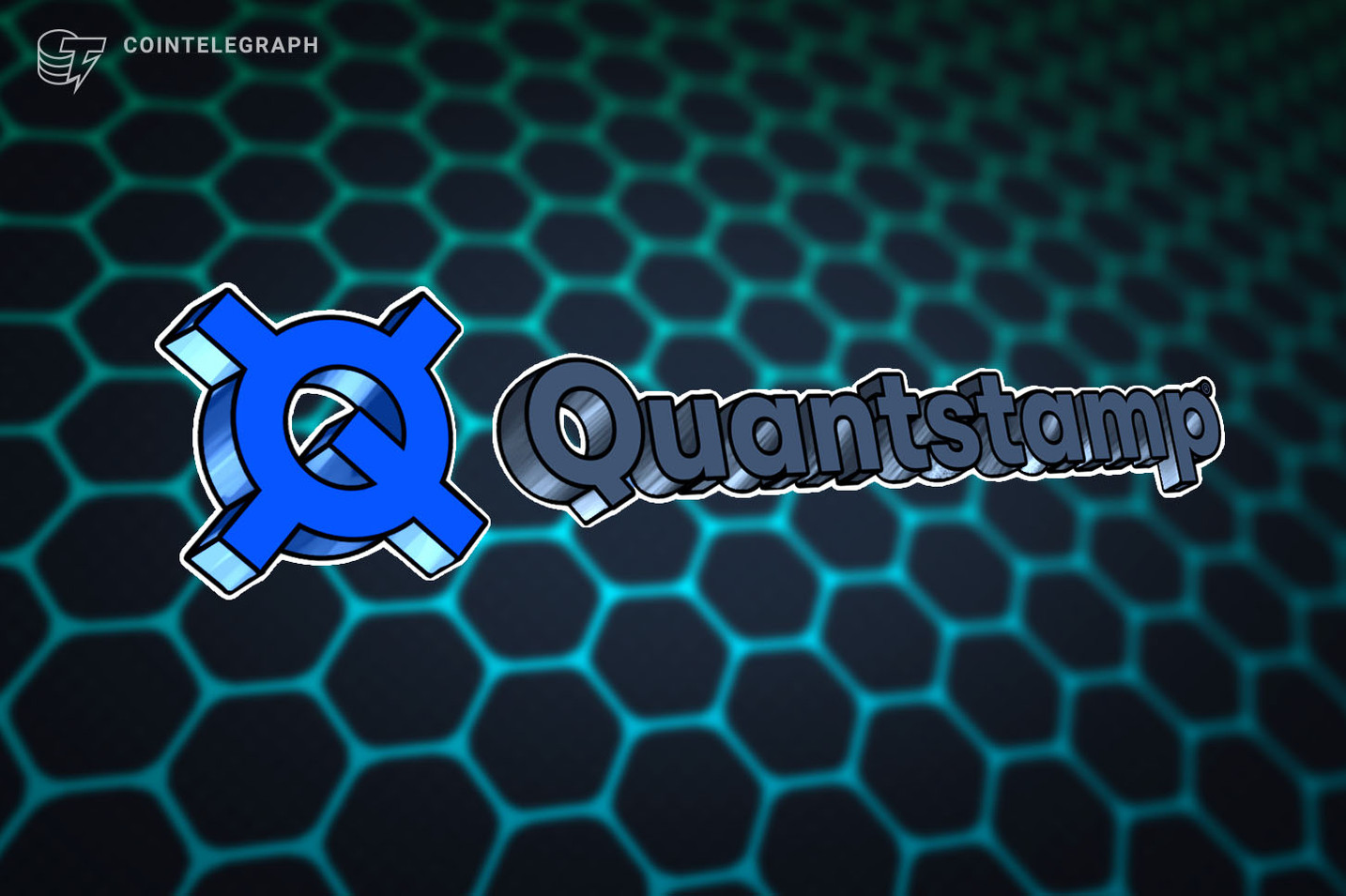 Quantstamp Releases Decentralized Security Network with Staking and Improved Transparency