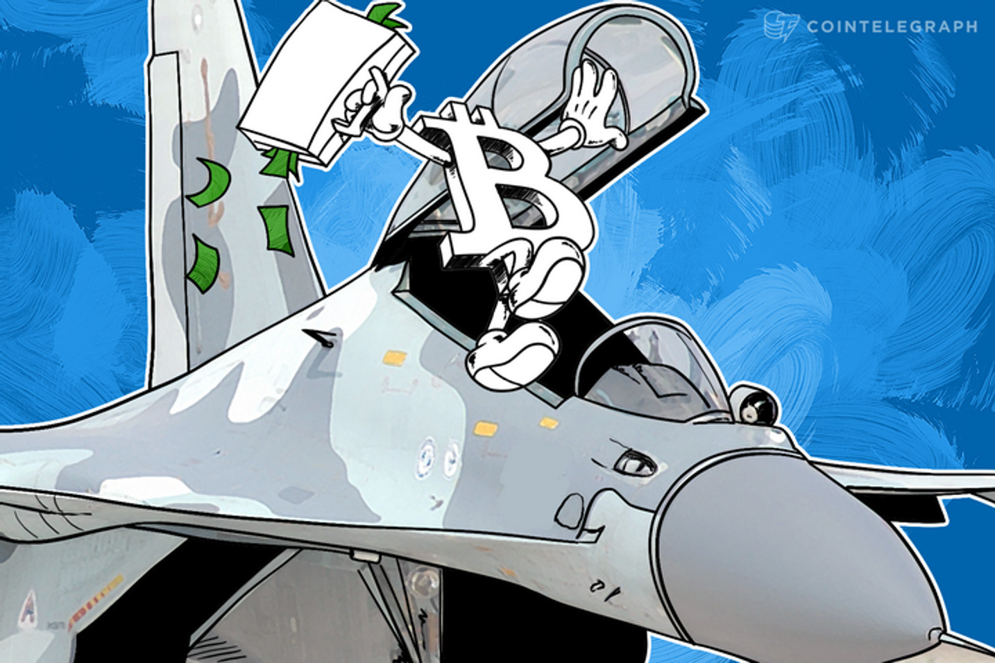 Bitcoins by Money Order Opens Up Financial Services to the World's Underbanked