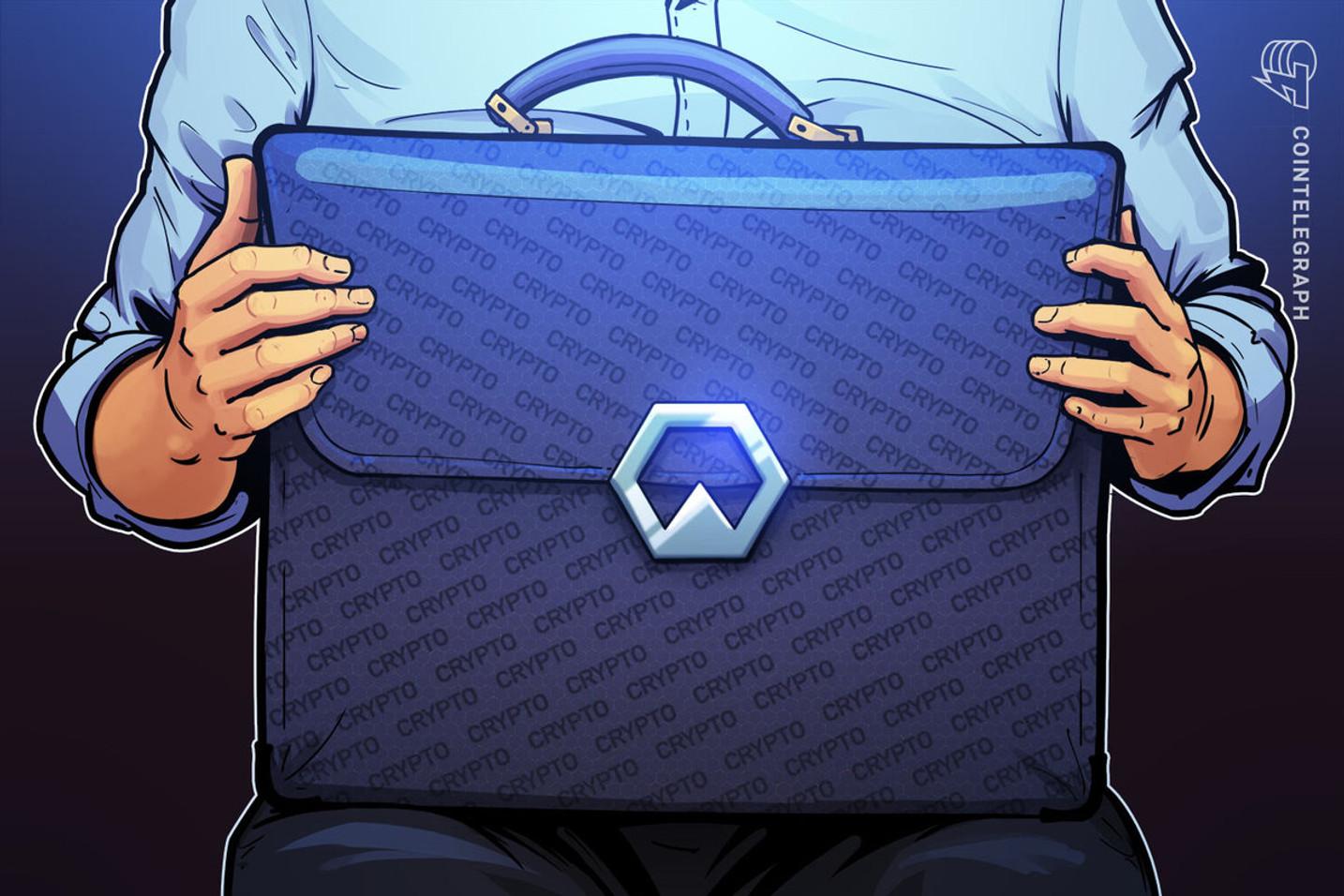 ¿Quieres construir una cartera de activos digitales? Se puede hacer en minutos