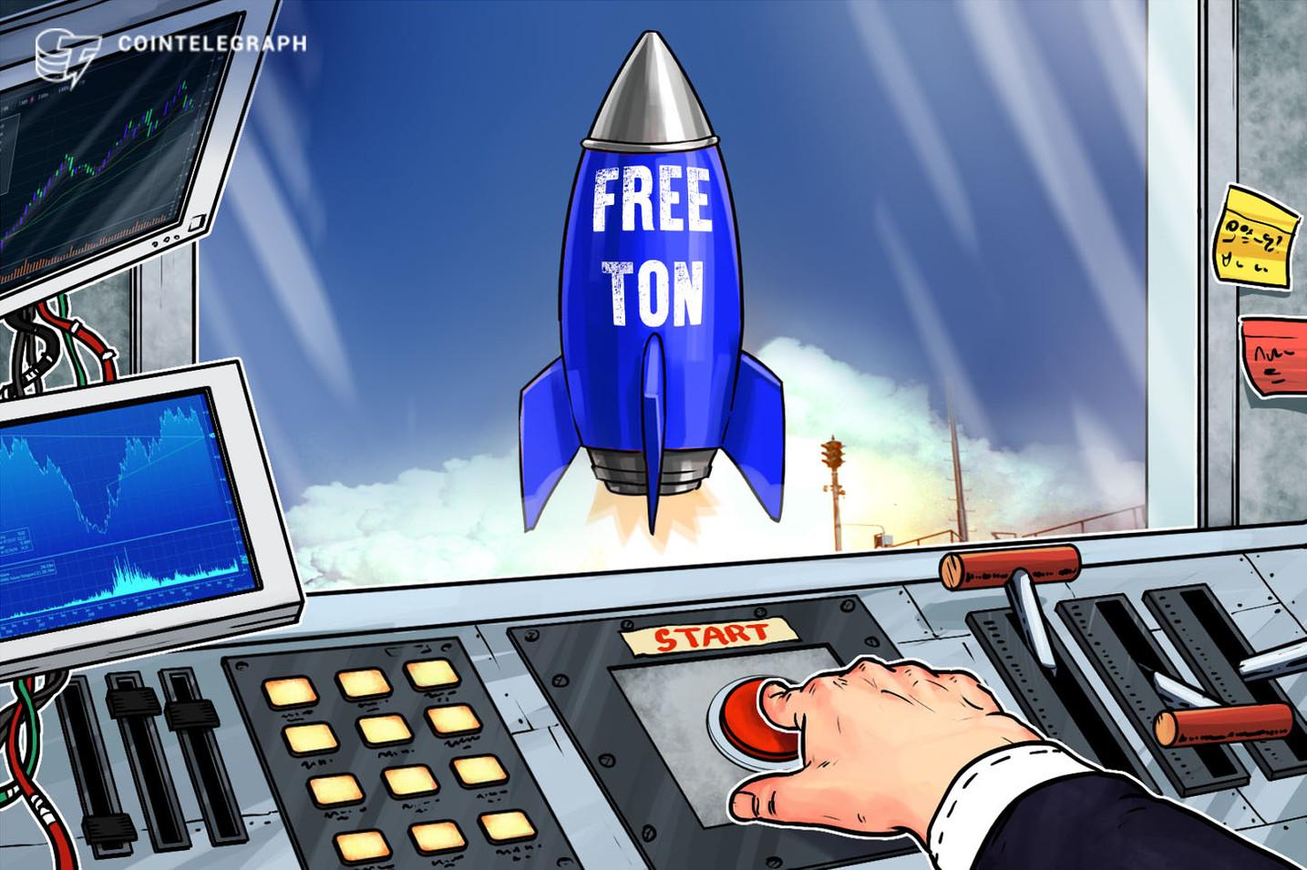 No, Free TON Hasn't Just Forked Telegram's TON Blockchain
