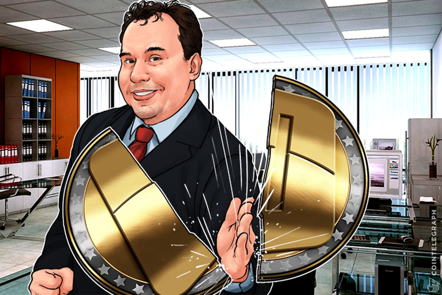 Bruce Fenton: Onecoin Has No Value, When It Collapses, Regulators Will Blame All Cryptocurrencies