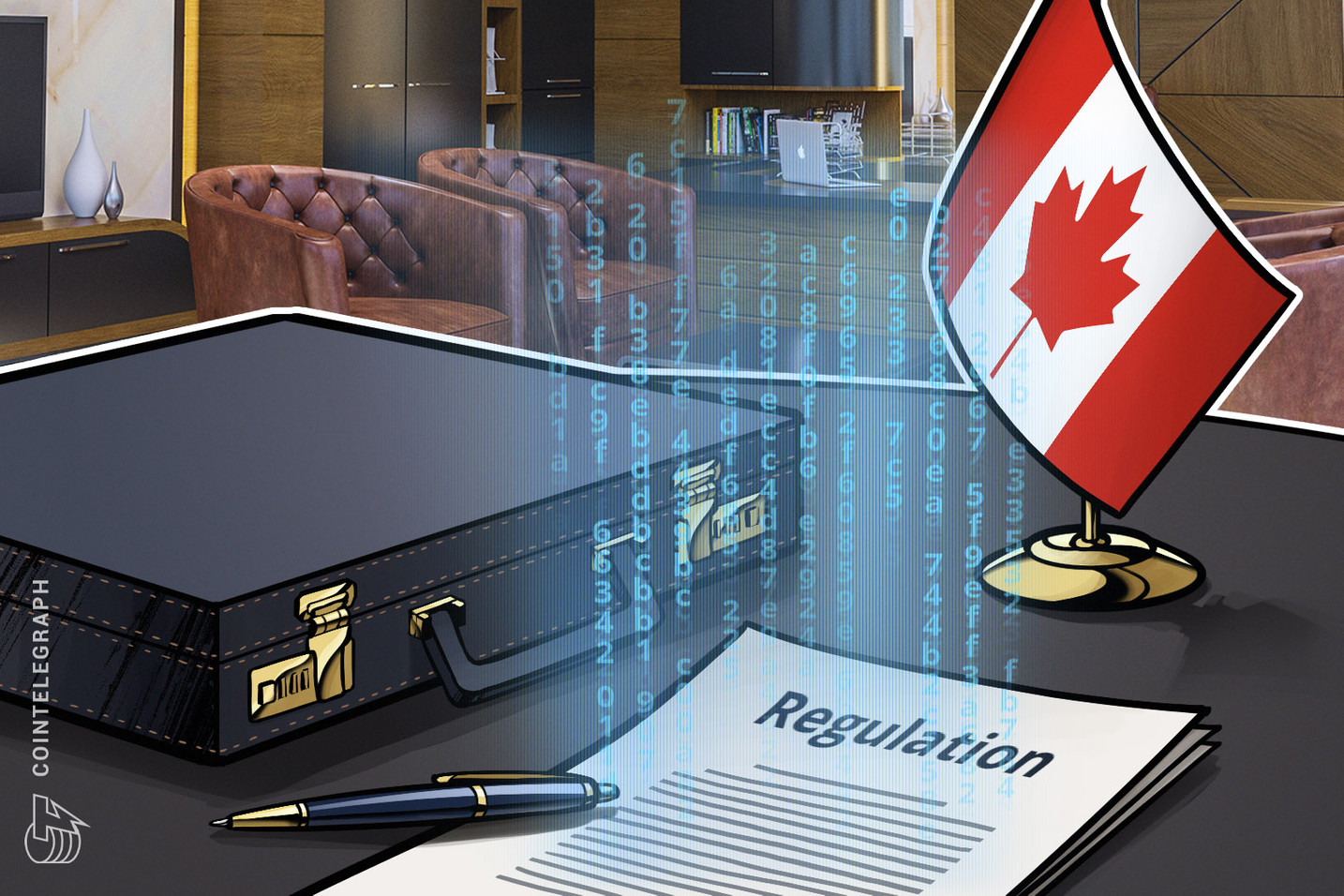 Canada Releases Official Draft of New Crypto Regulations Focused on KYC/AML