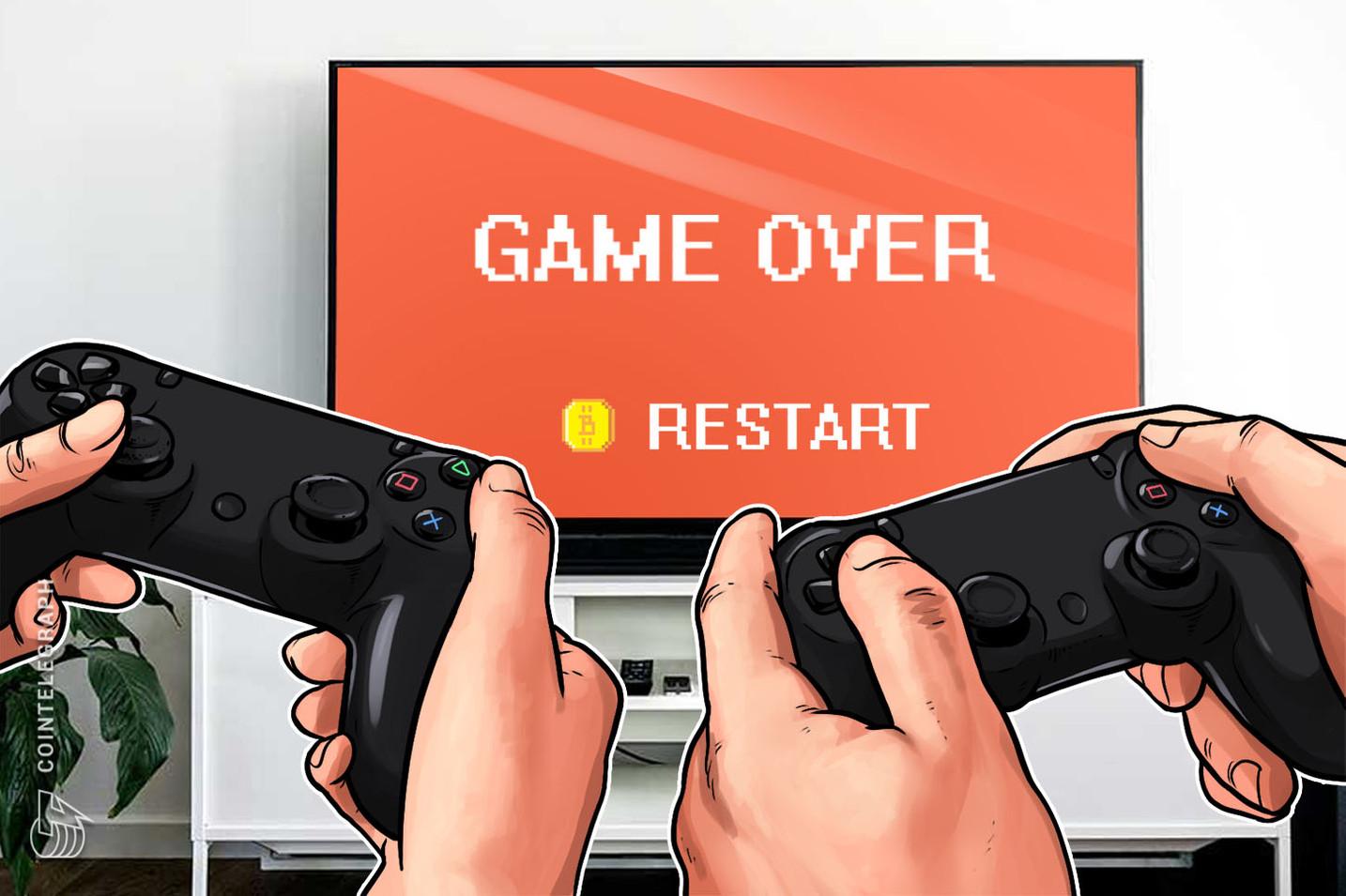 'Game Over': El analista de Wall Street dice que el Bitcoin no debe bajar del soporte anual