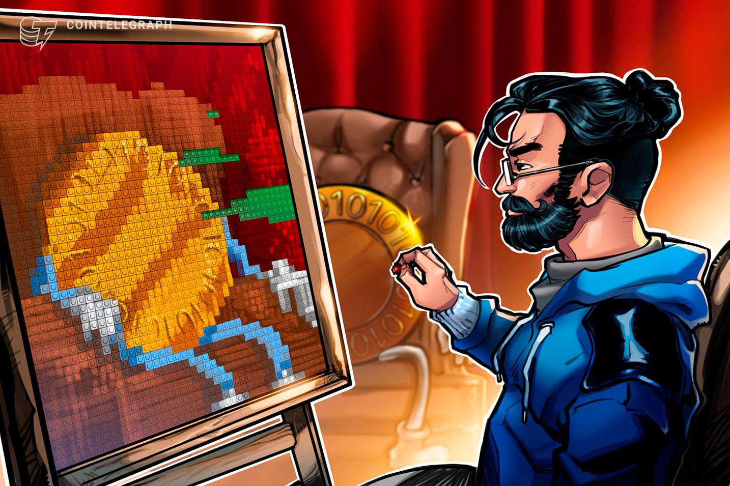 Blockchain Prediction Platform Augur to Launch Stablecoin DAI-Denominated Markets