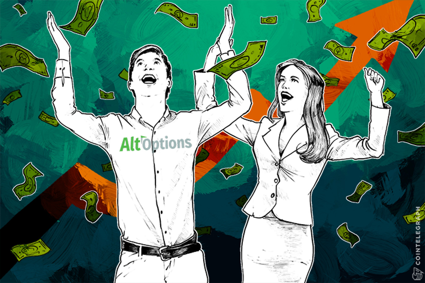 Meet Alt-Options: Profit on Bitcoin Volatility without Buying a Single Coin