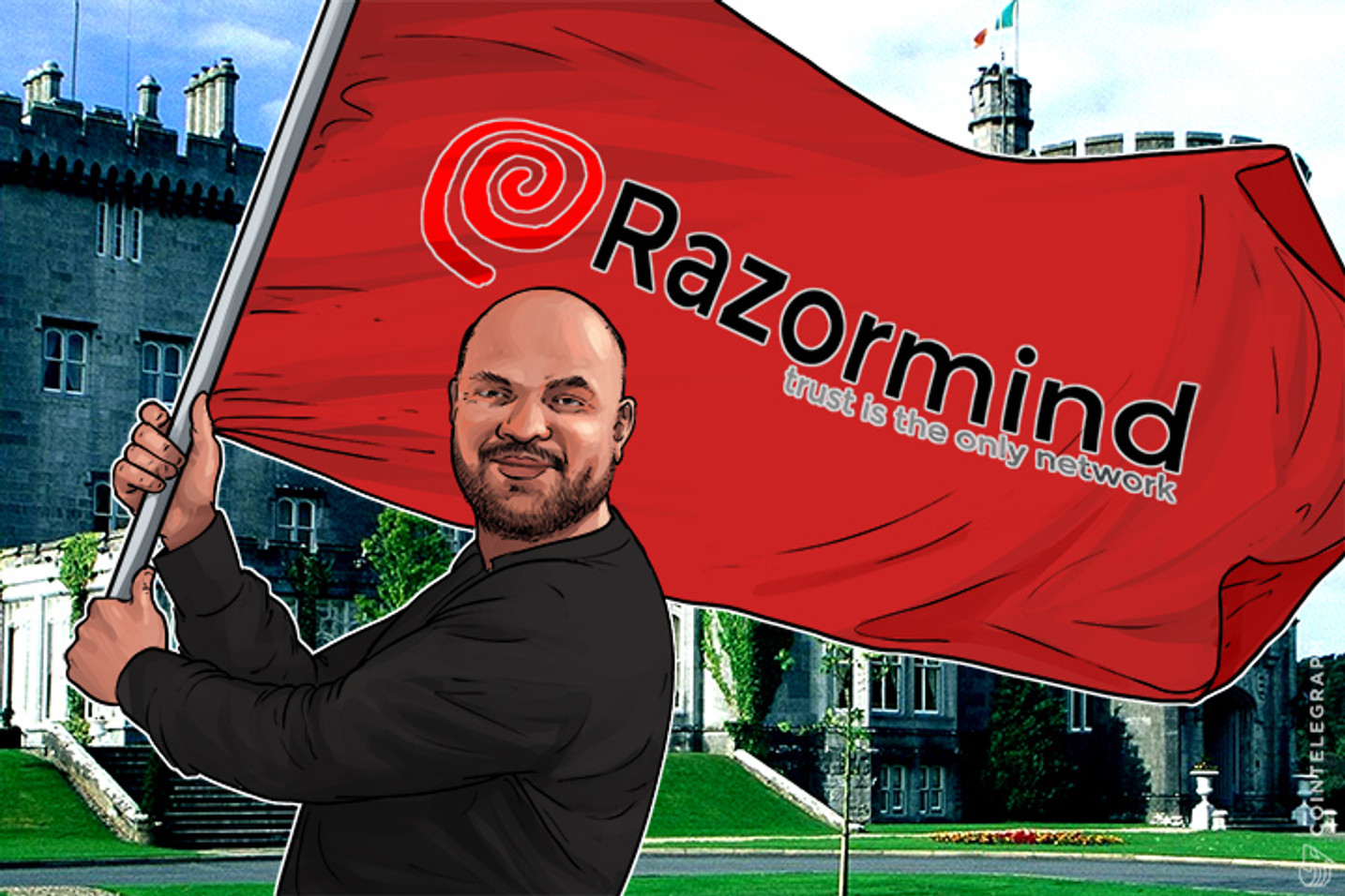 Razormind Red Flags: Going Inside Blockchain's Kryptos. Part 1