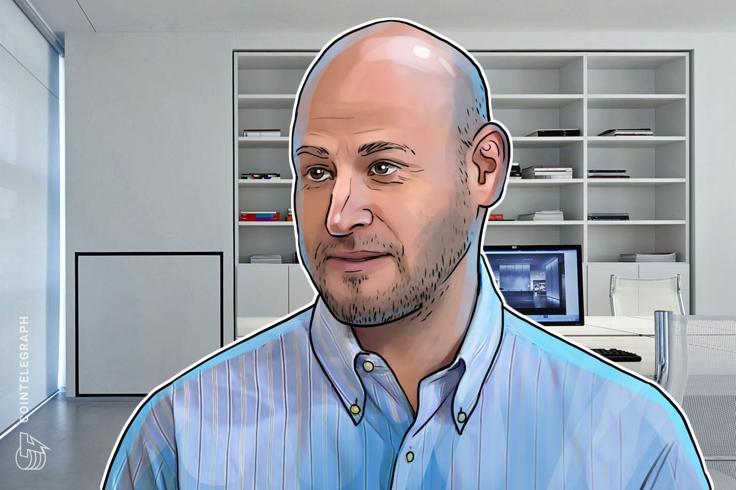 Ethereum's Joe Lubin: Blockchain Will Help to Create More Wealth