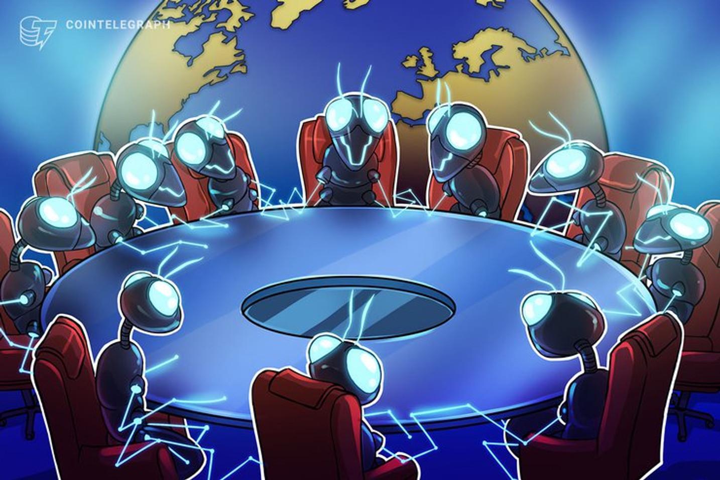 Blockchain, Bitcoin y criptomonedas en Iberoamérica: Los 10 personajes más representativos de 2019