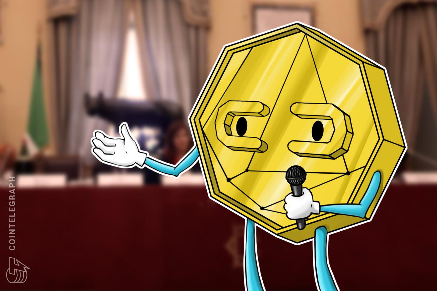 Vi raccontiamo Blockchain Italy Summit, l'evento dedicato alla blockchain svolto alla Camera dei Deputati