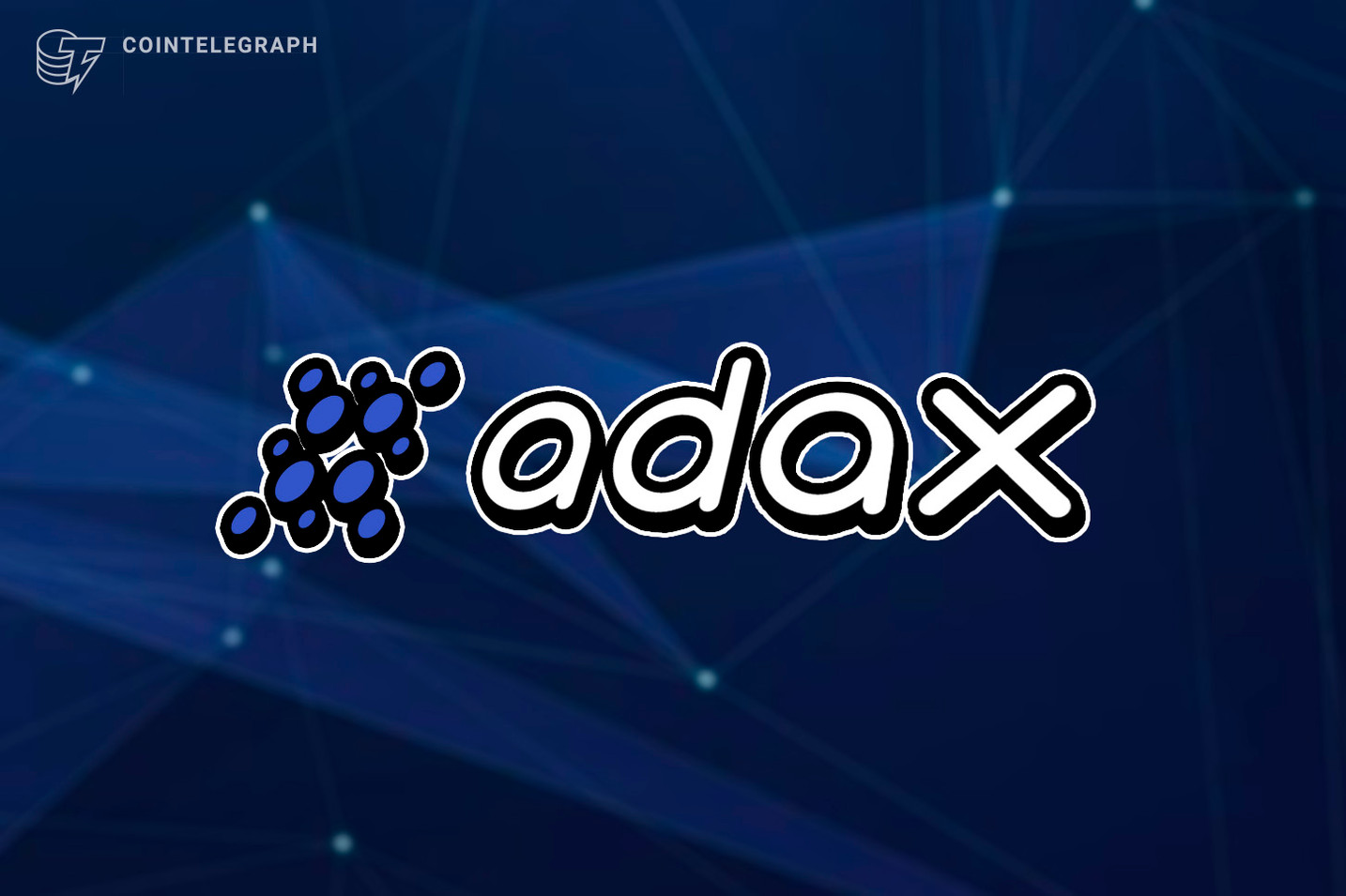 ADAX appoints Mate Tokay, co-founder of Bitcoin.com, as a strategic advisor