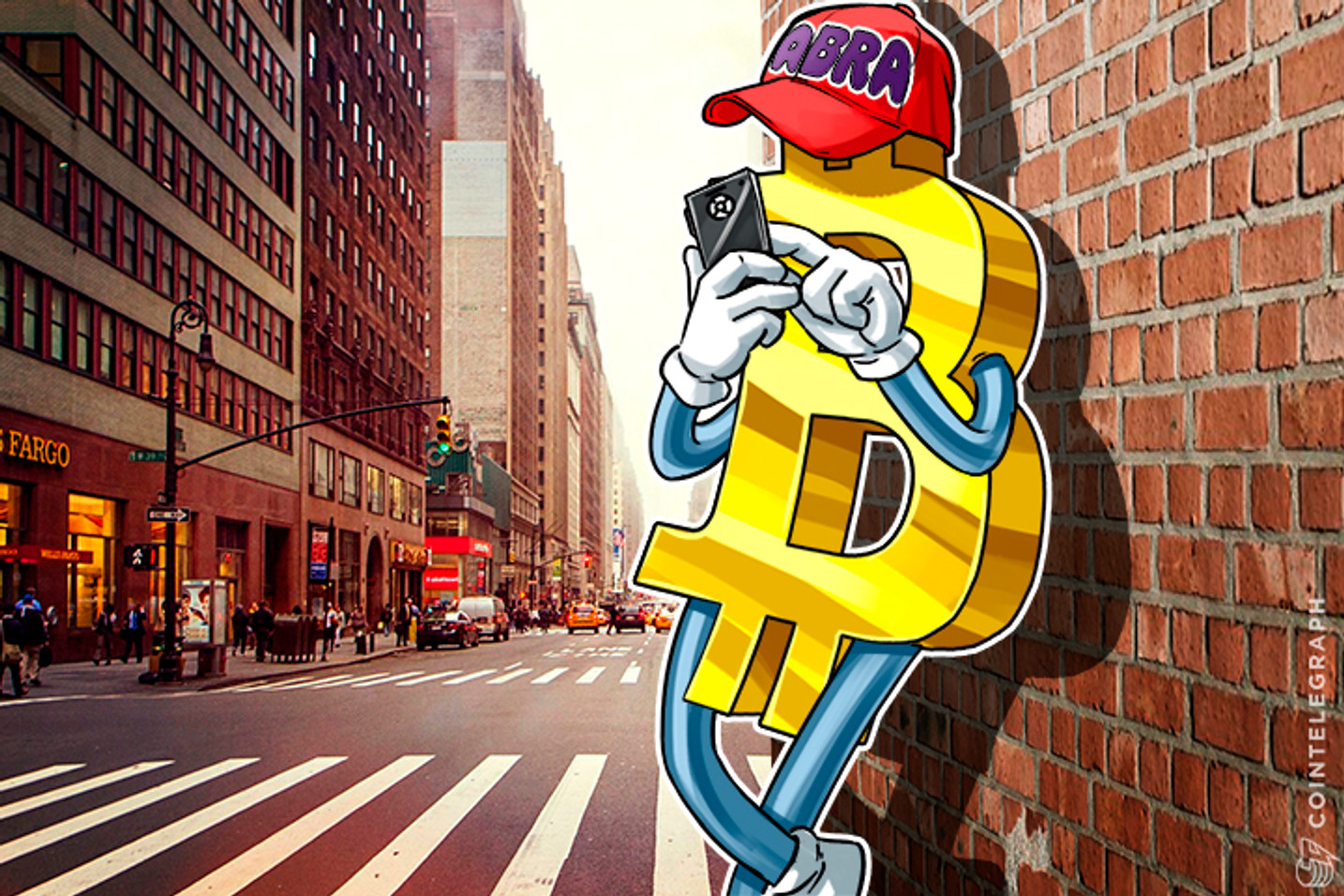 Backed by Major VC Firms the Bitcoin Remittance App Abra is set to Launch Next Month