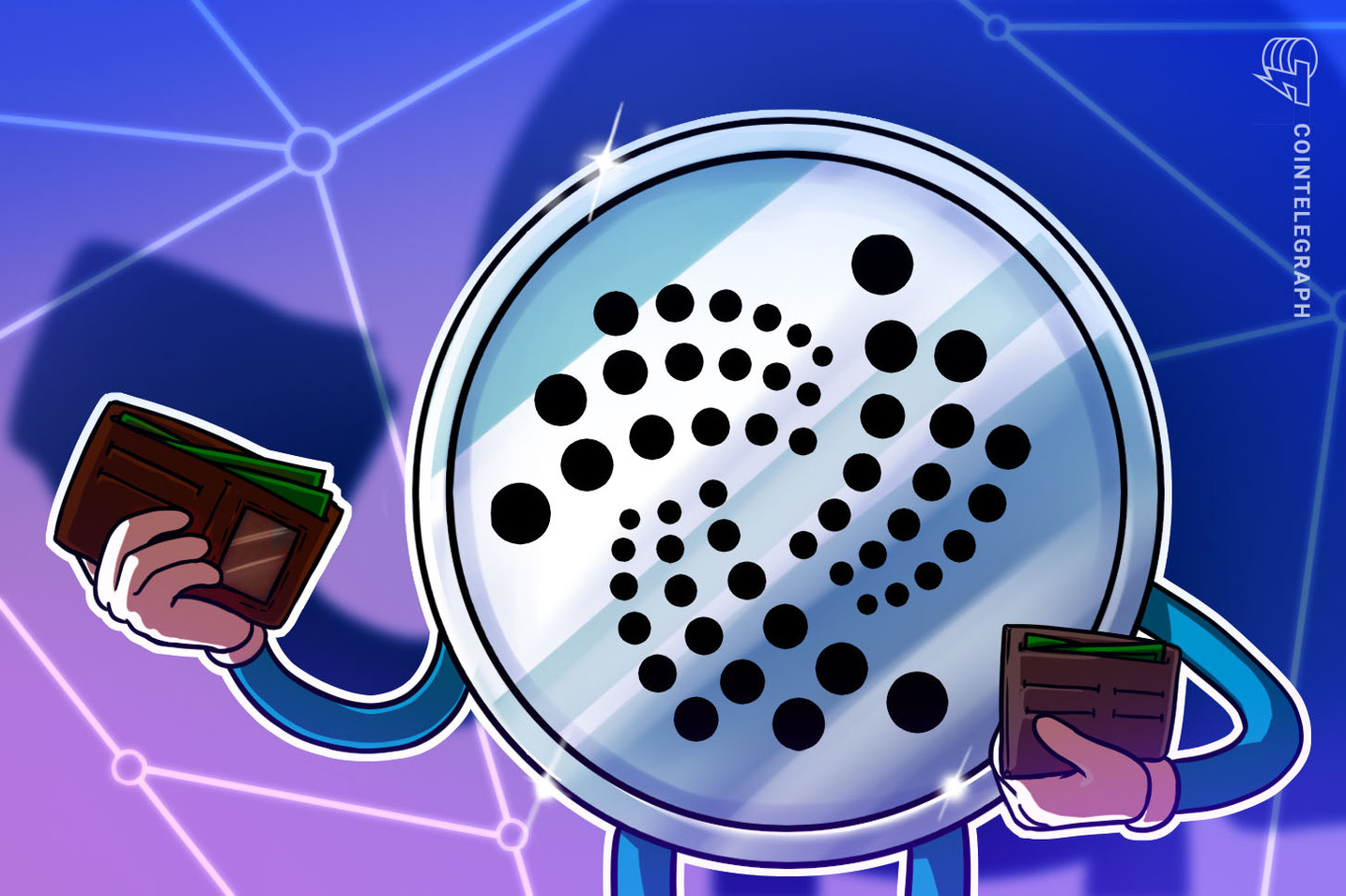 IOTA Foundation Launches Trinity, a New Software Wallet for IOTA tokens