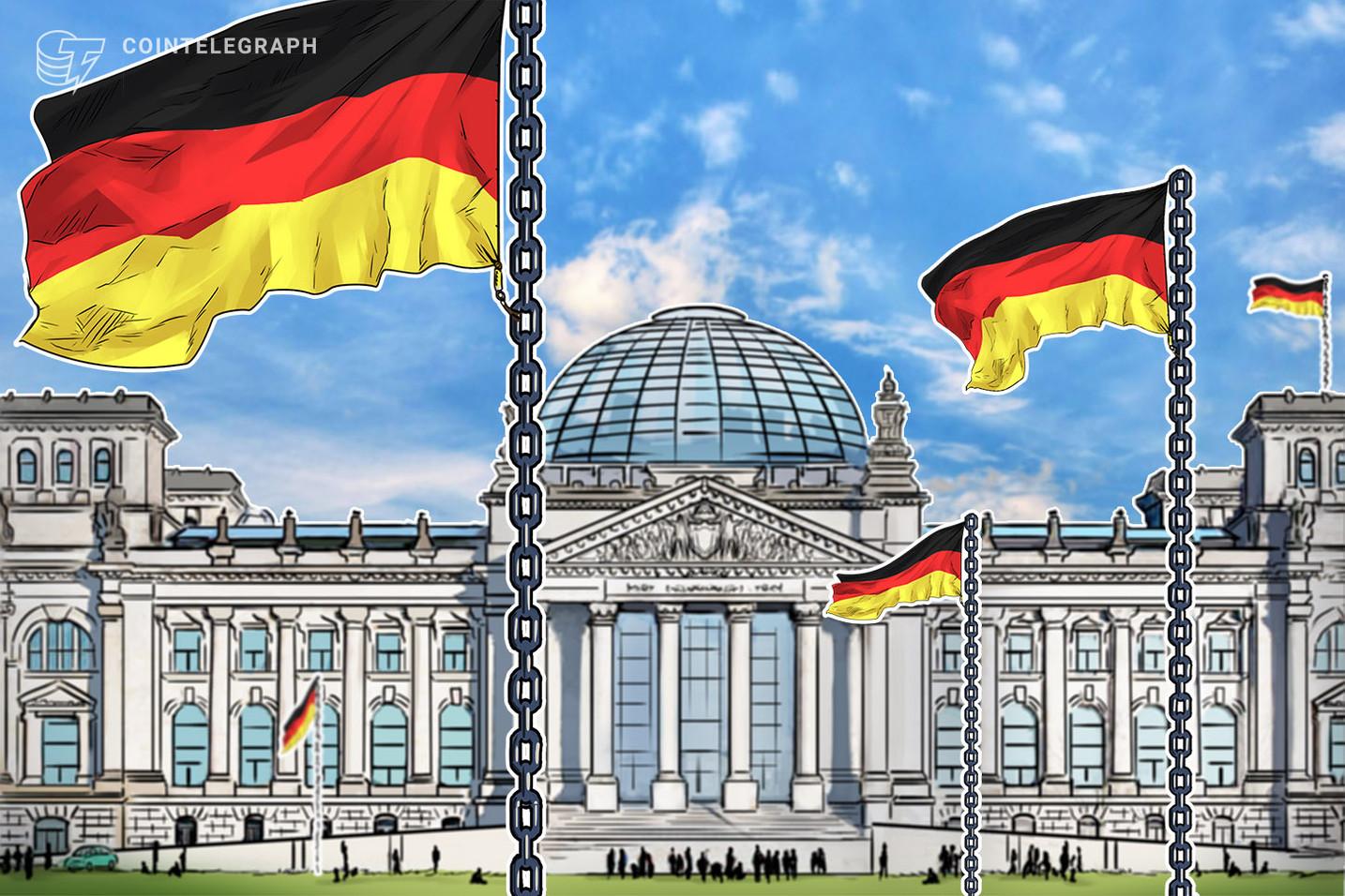 Deutschland: Bundesregierung will Blockchain-Strategie Mitte 2019 vorstellen