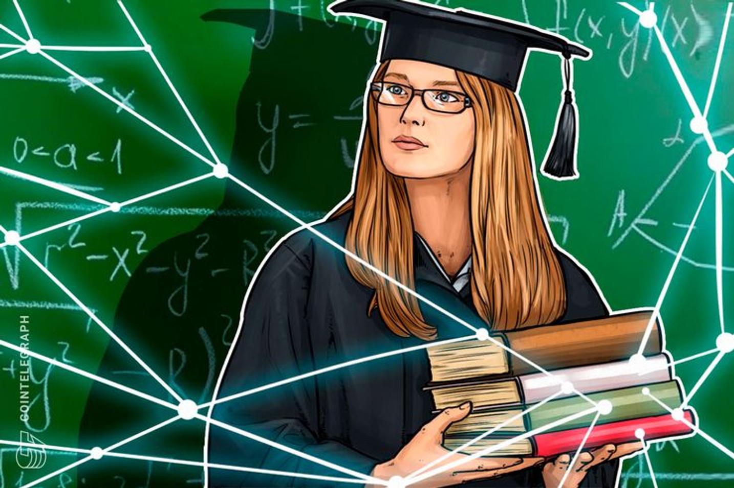 Argentina: El Instituto Tecnológico de Buenos Aires utiliza blockchain para la entrega de diplomas digitales