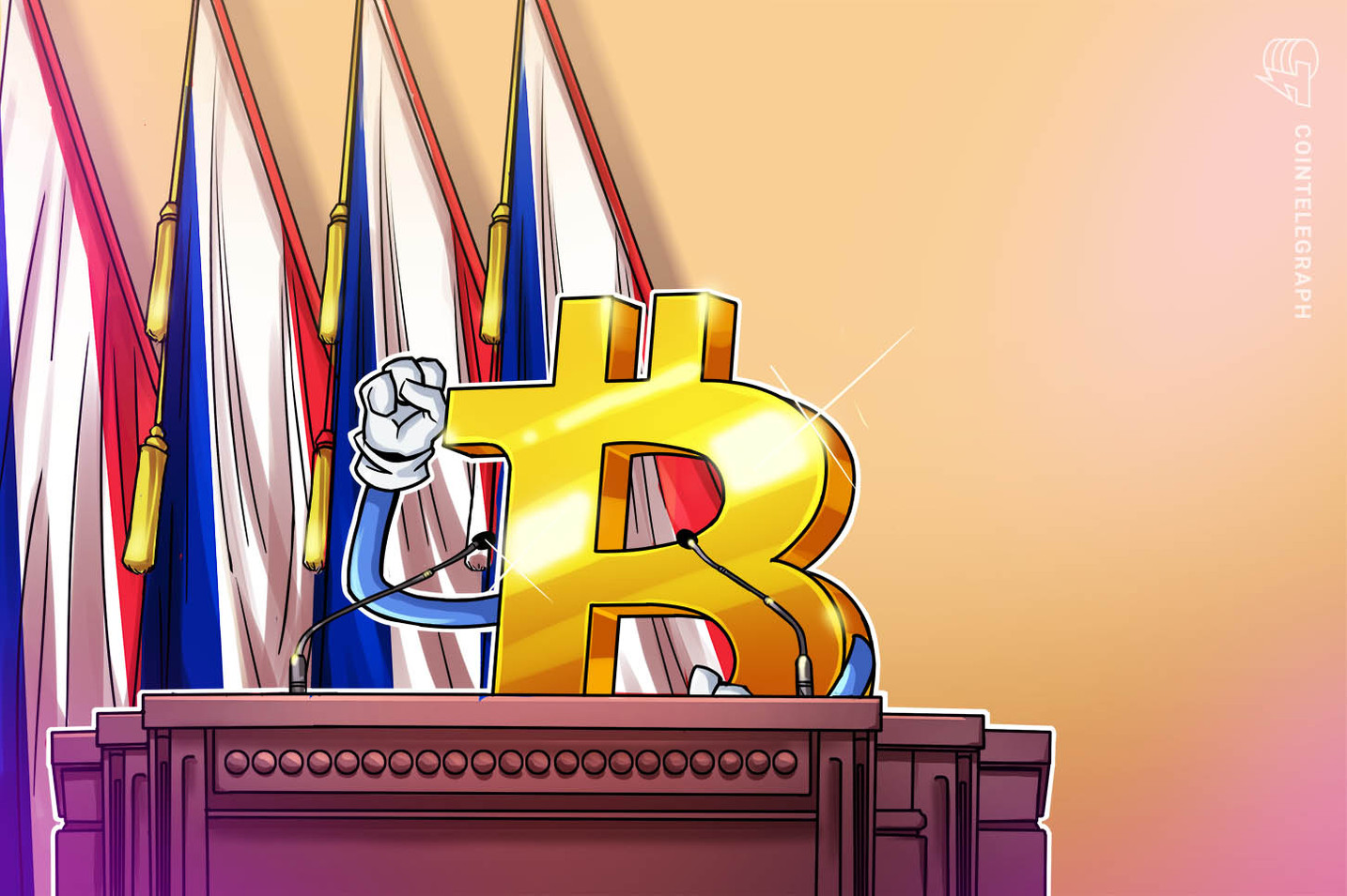 French Commerce Court Likens Bitcoin to Currency in Recent Ruling