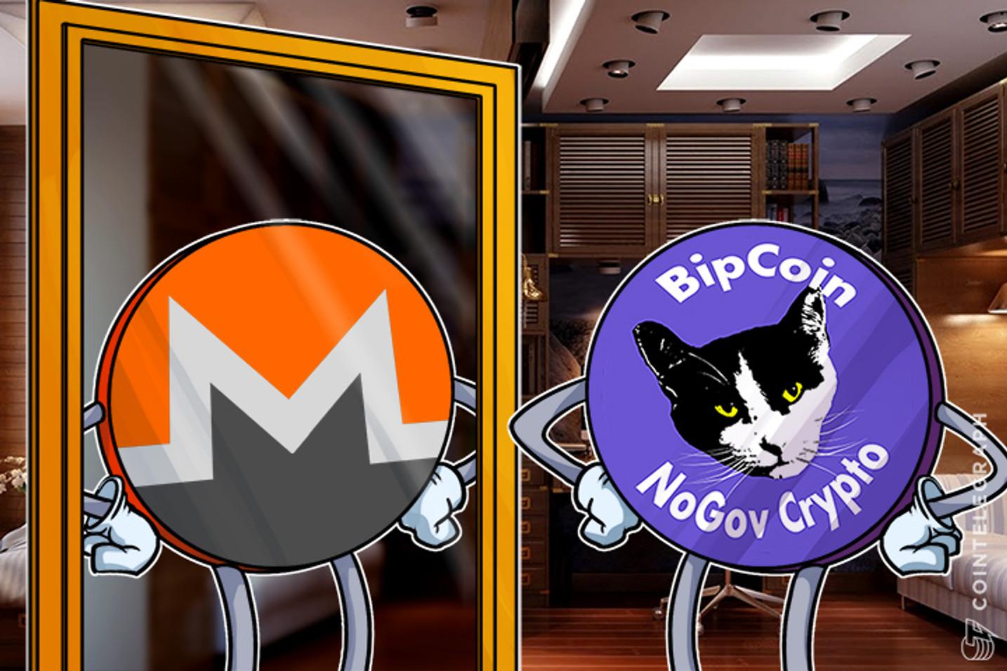 BipCoin, CryptoNote-Based Coin, Debuts GUI Wallet Before Monero