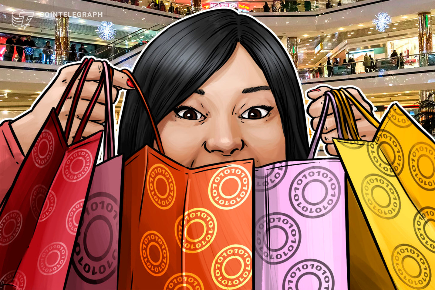 Japan's Financial Services Giant SBI Trials Crypto Token for Retail Purchases