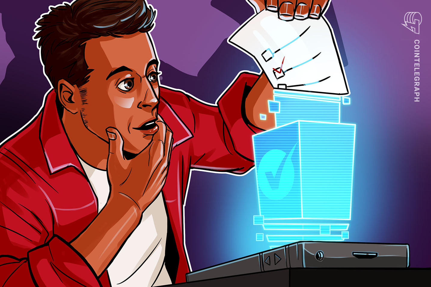 Voatz 'Blockchain' App Used in US Elections Has Numerous Security Issues, Says Report