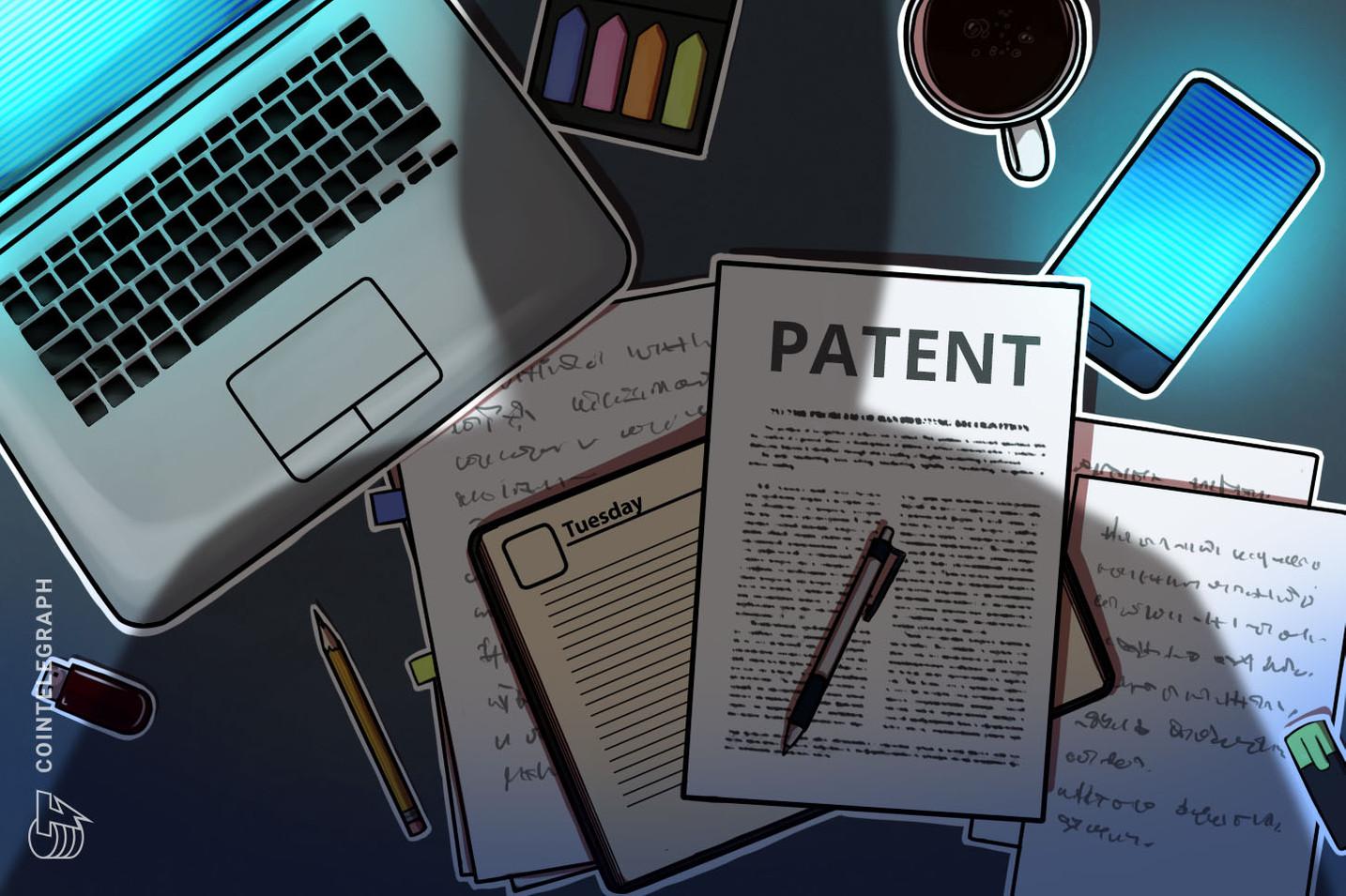 Square de Jack Dorsey obtiene patente para los intercambios de cripto a fiat en tiempo real