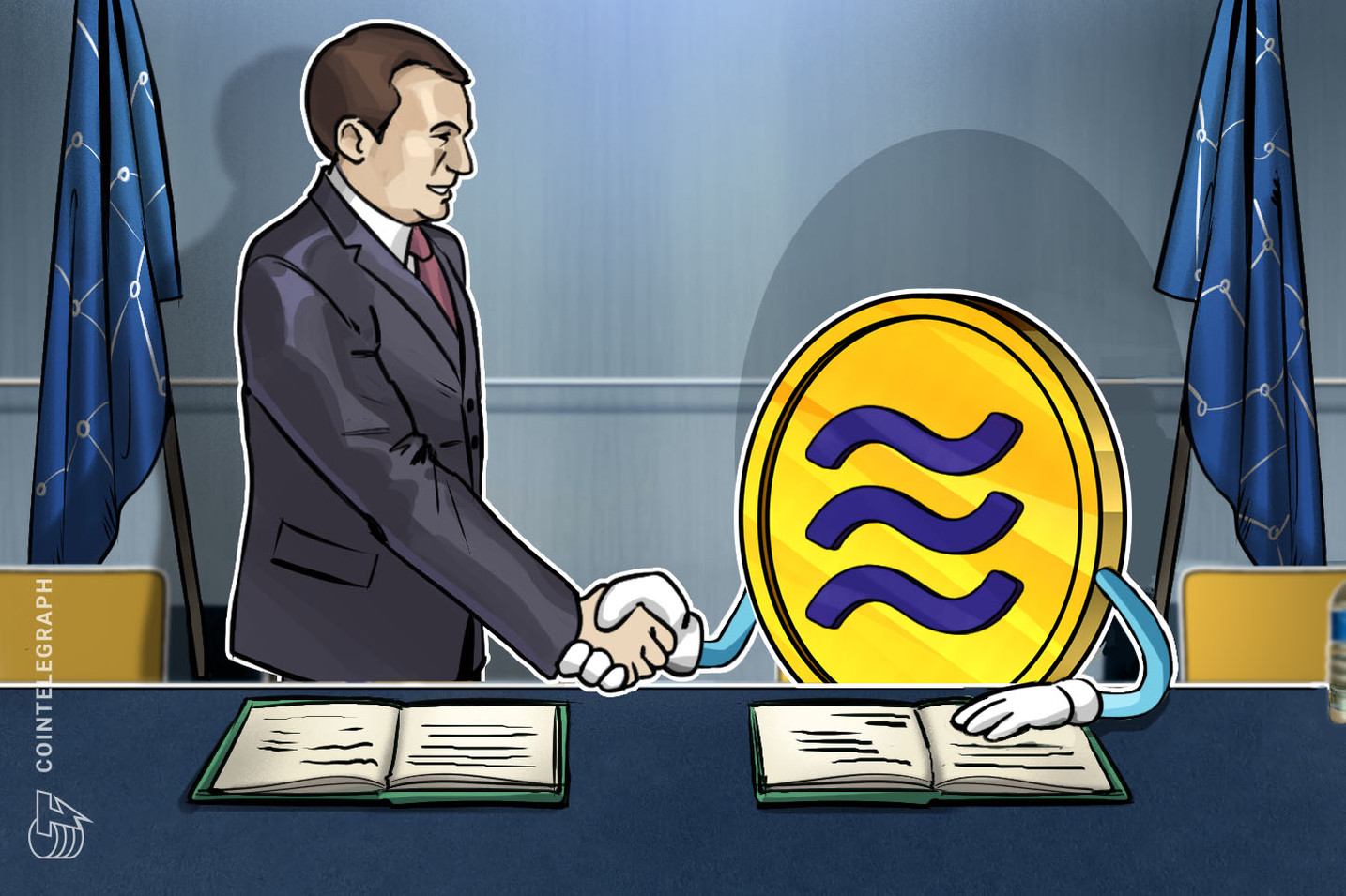 Taipei-Based Crypto Firm Maicoin Seeks Membership in Libra Association