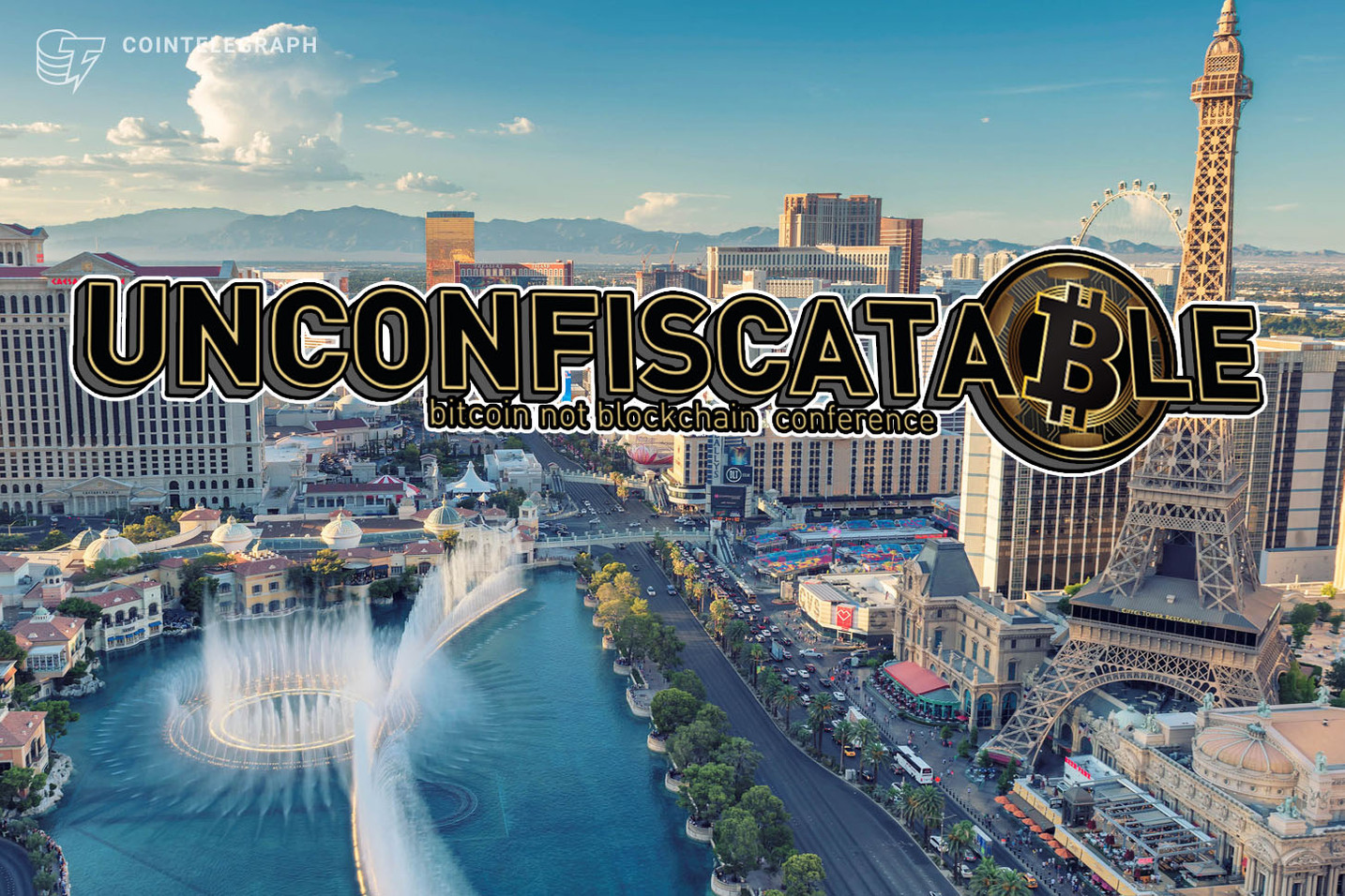 Unconfiscatable Conference 2020 Full Speaker Lineup Announced
