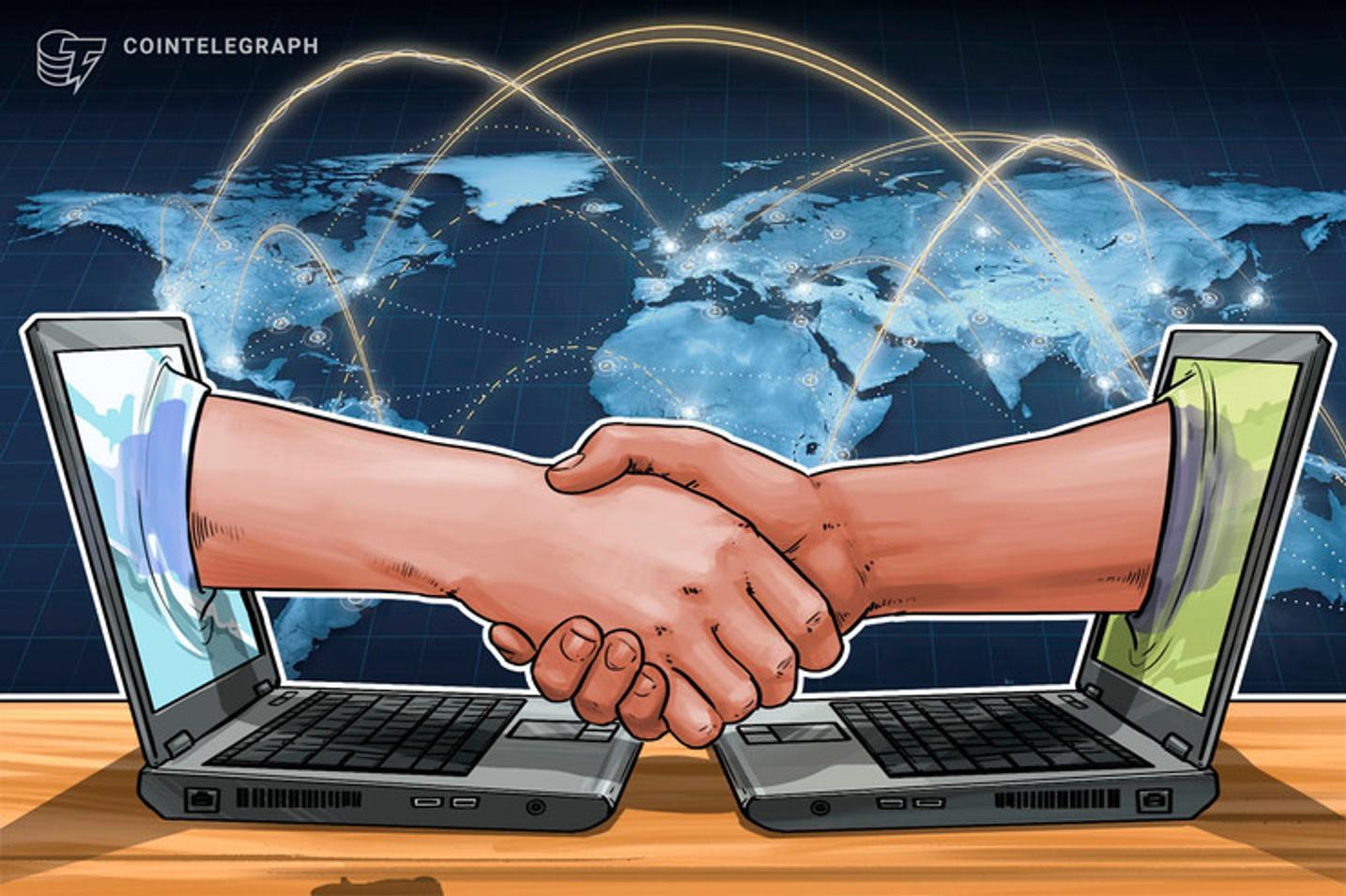 Debido al coronavirus es cada vez más frecuente las opciones en Latinoamérica para Meetups virtuales sobre Blockchain